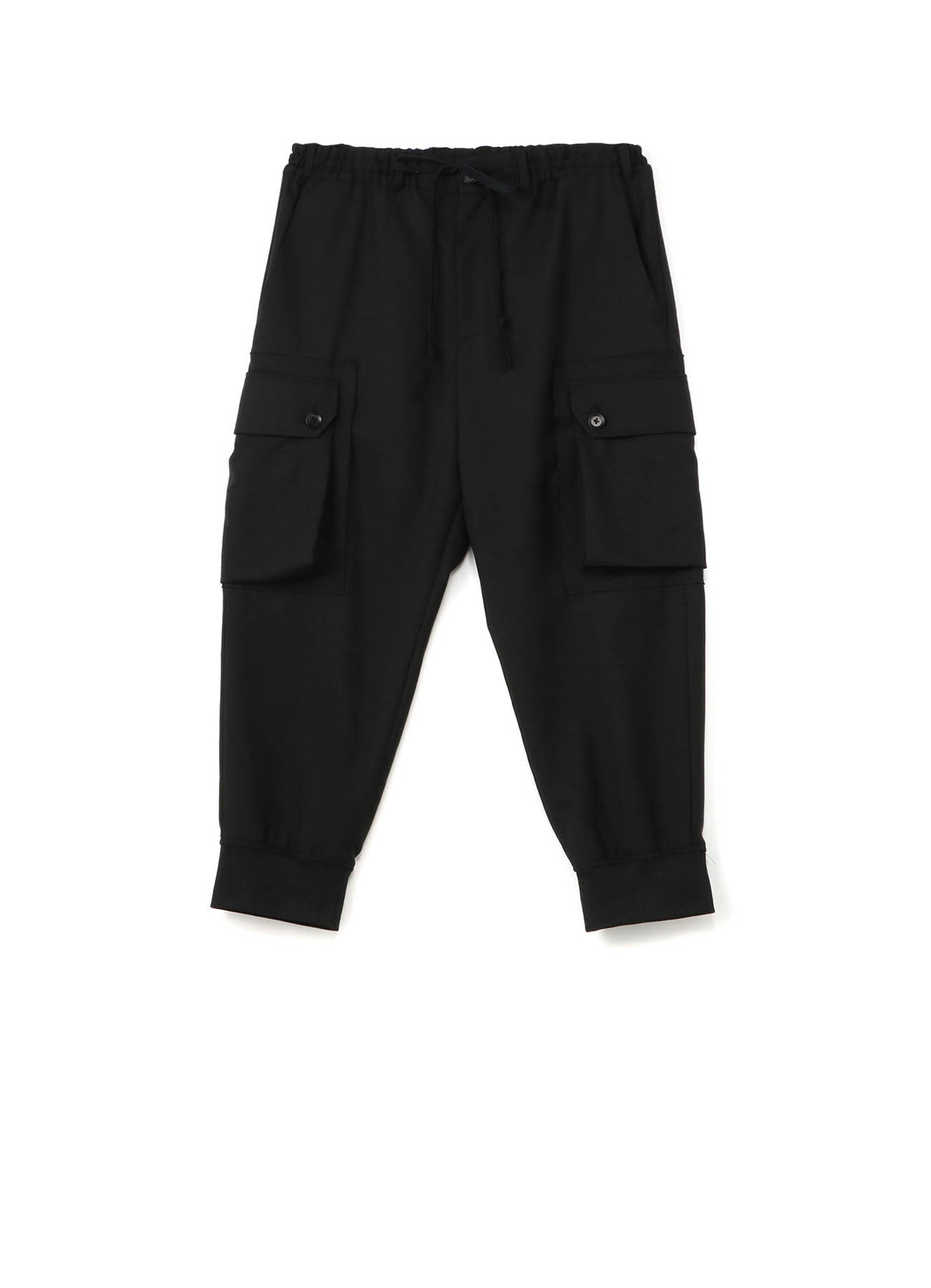 T/W gaberdine Military Cargo Pants