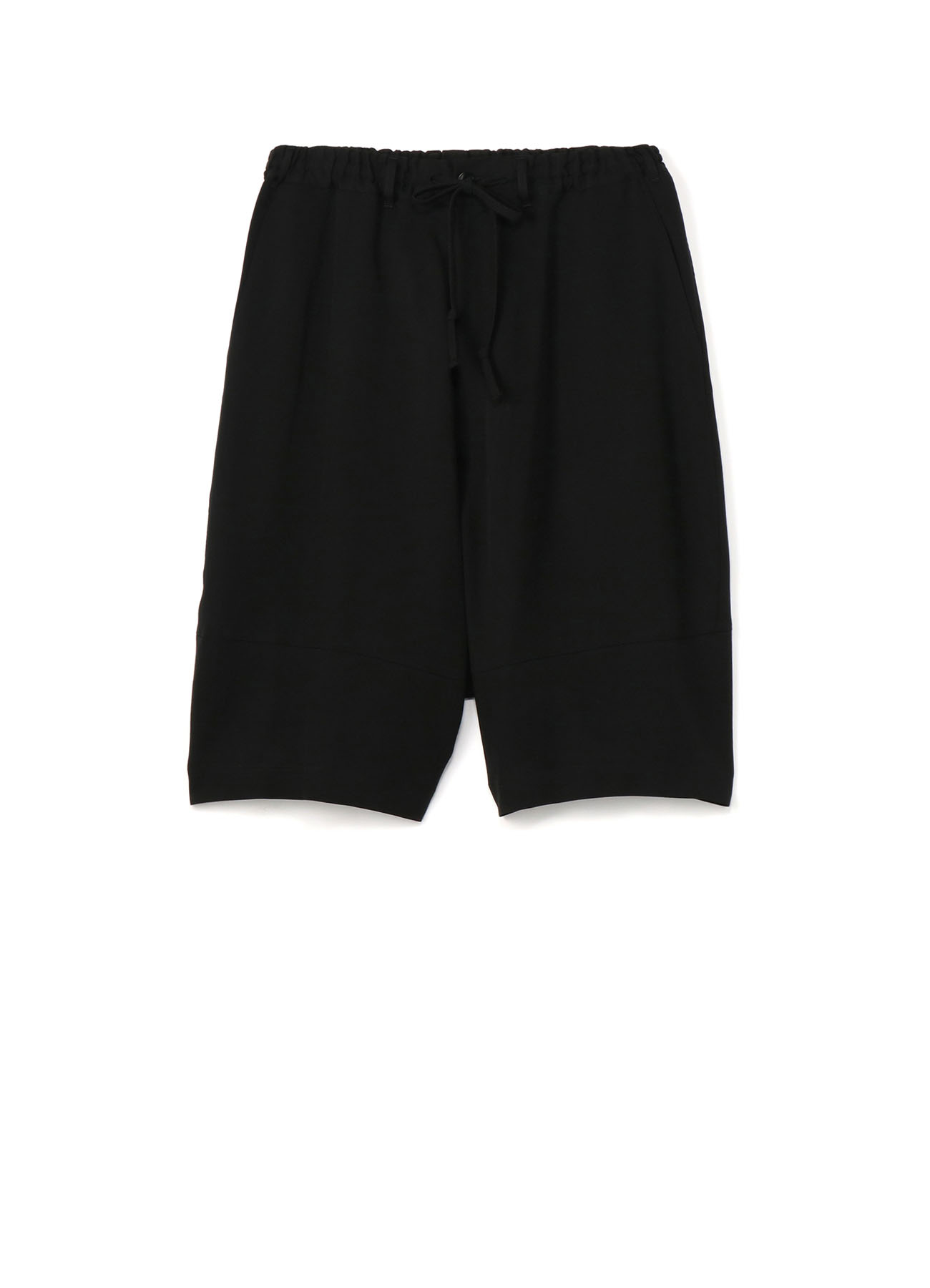TE/Burberry Tapered Shorts