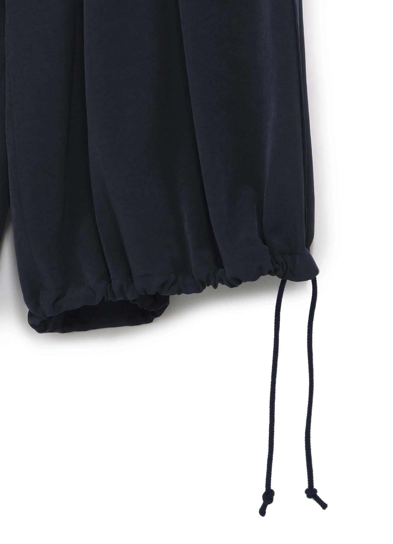 T/A vintage decyne Slit Balloon Pants