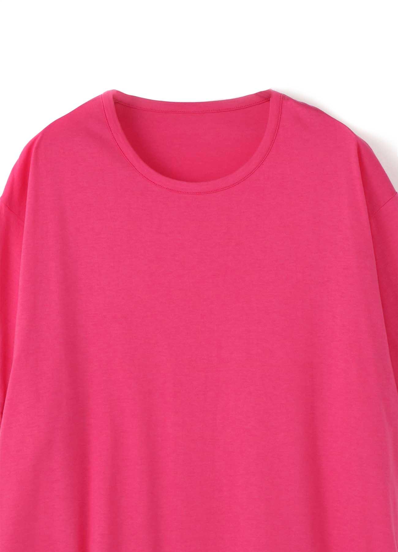 30/- Modal Jersey A Tied Big Cut Sew