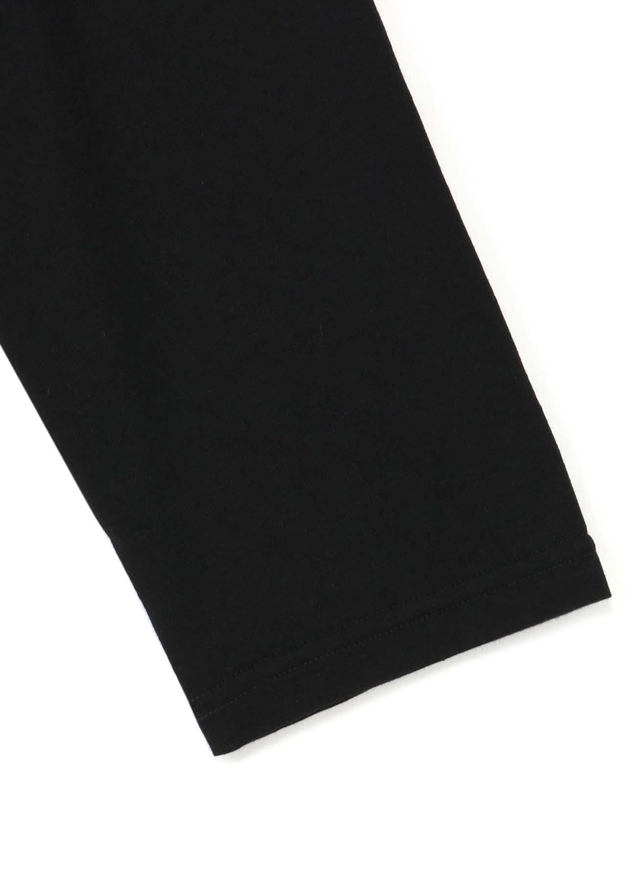 30 /模态球衣变形垂坠长袖切缝
