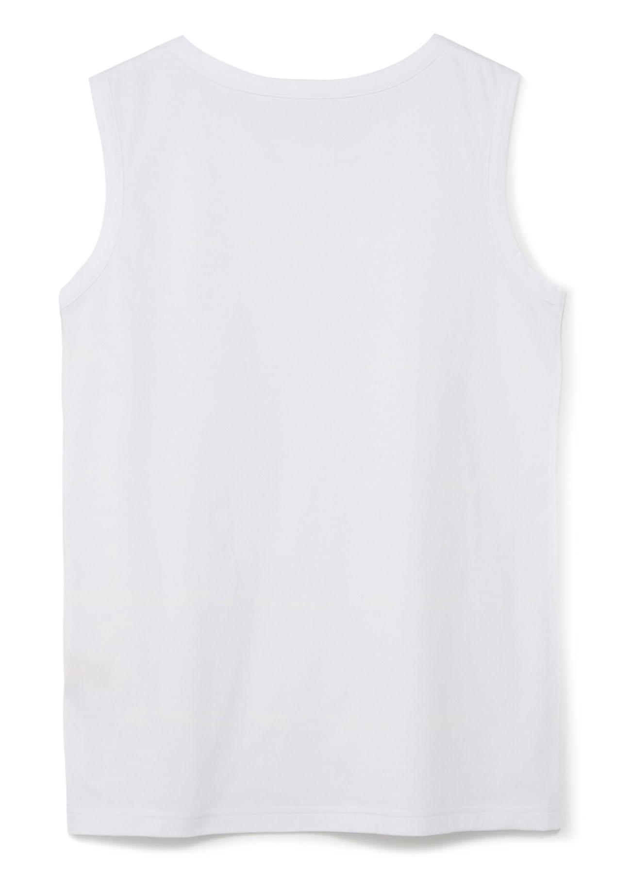 30/cotton Jersey Tank Top