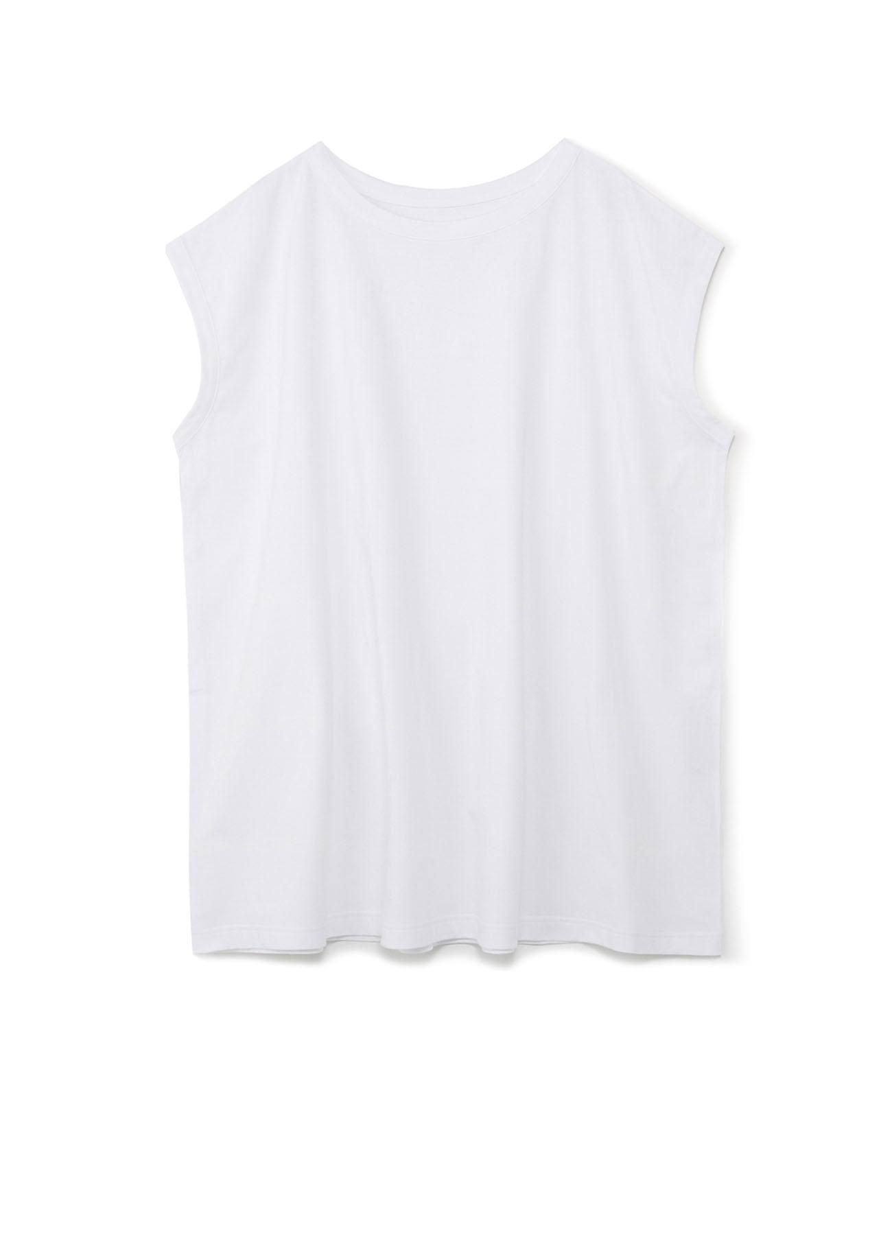 法式袖宽松T恤