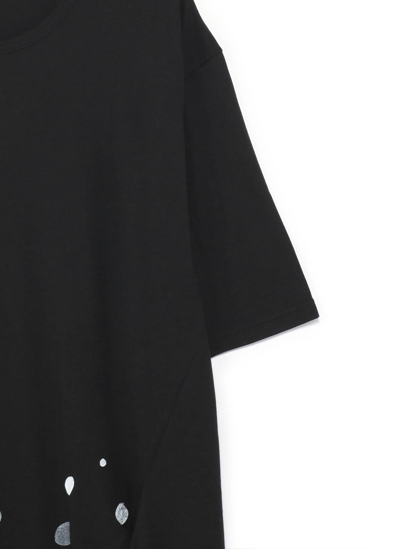 Painted 30/- Modal Jersey Big Cut Sew