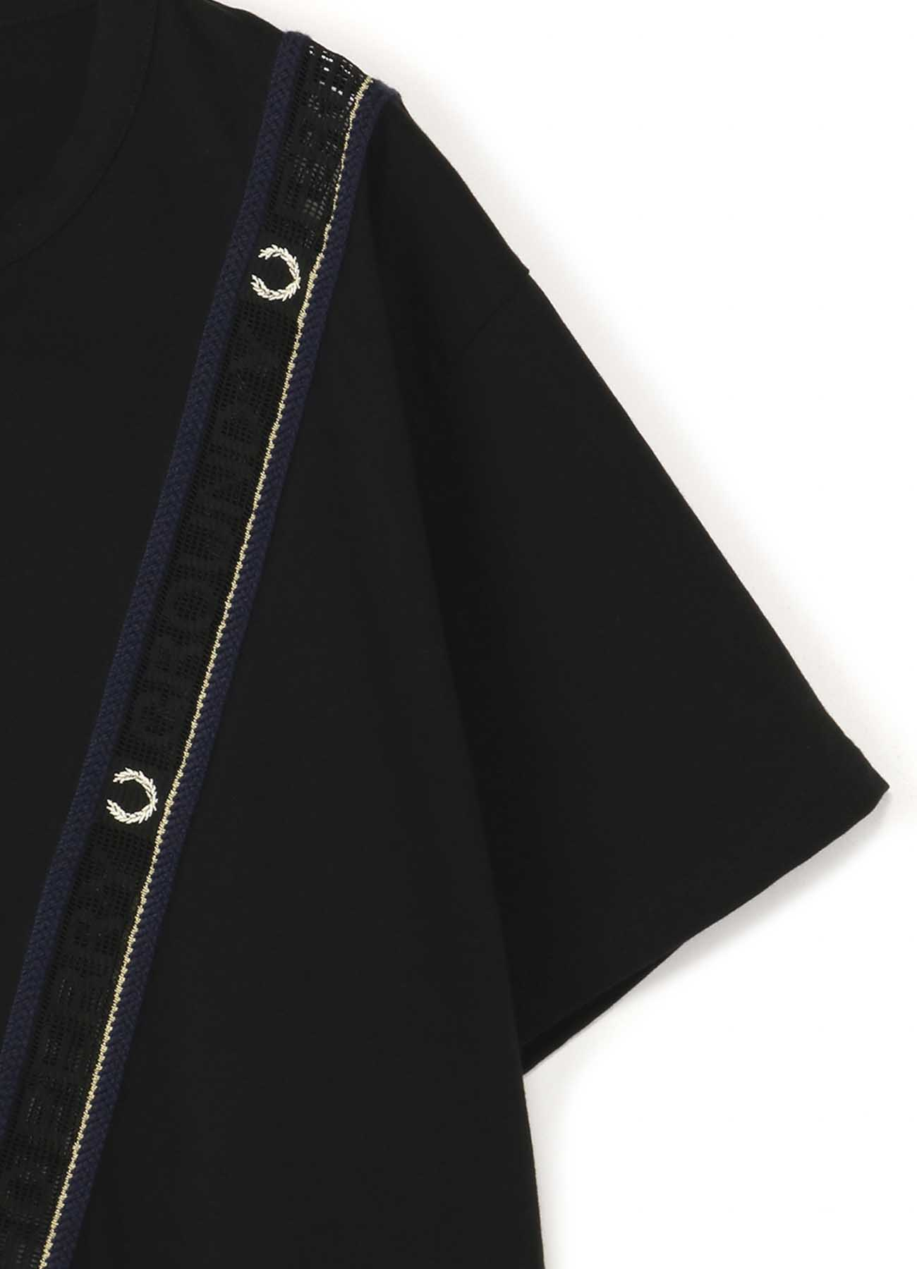 FRED PERRY collaboration 30 /Cotton Plain Big