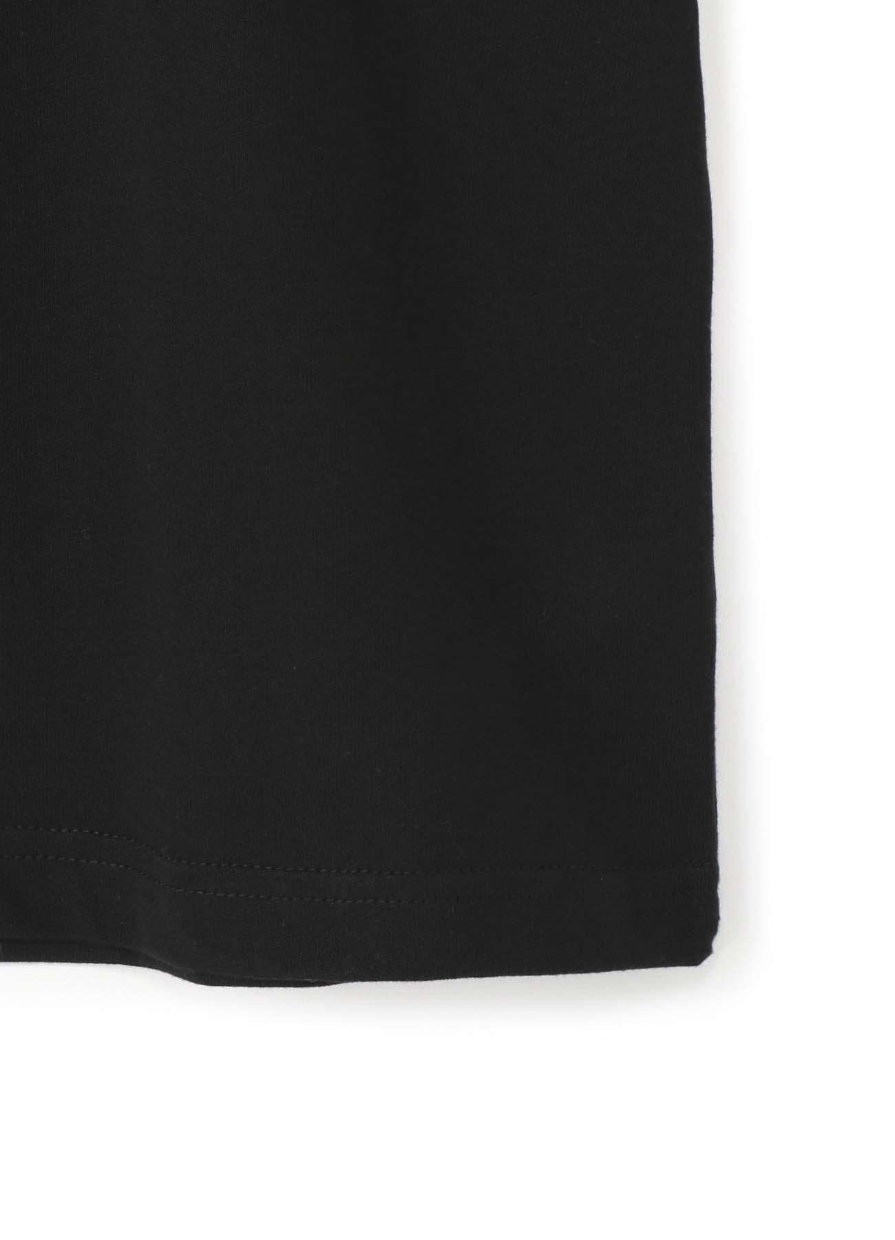 Tape 5.6oz cotton Jersey Original tape Big T-Shirt D