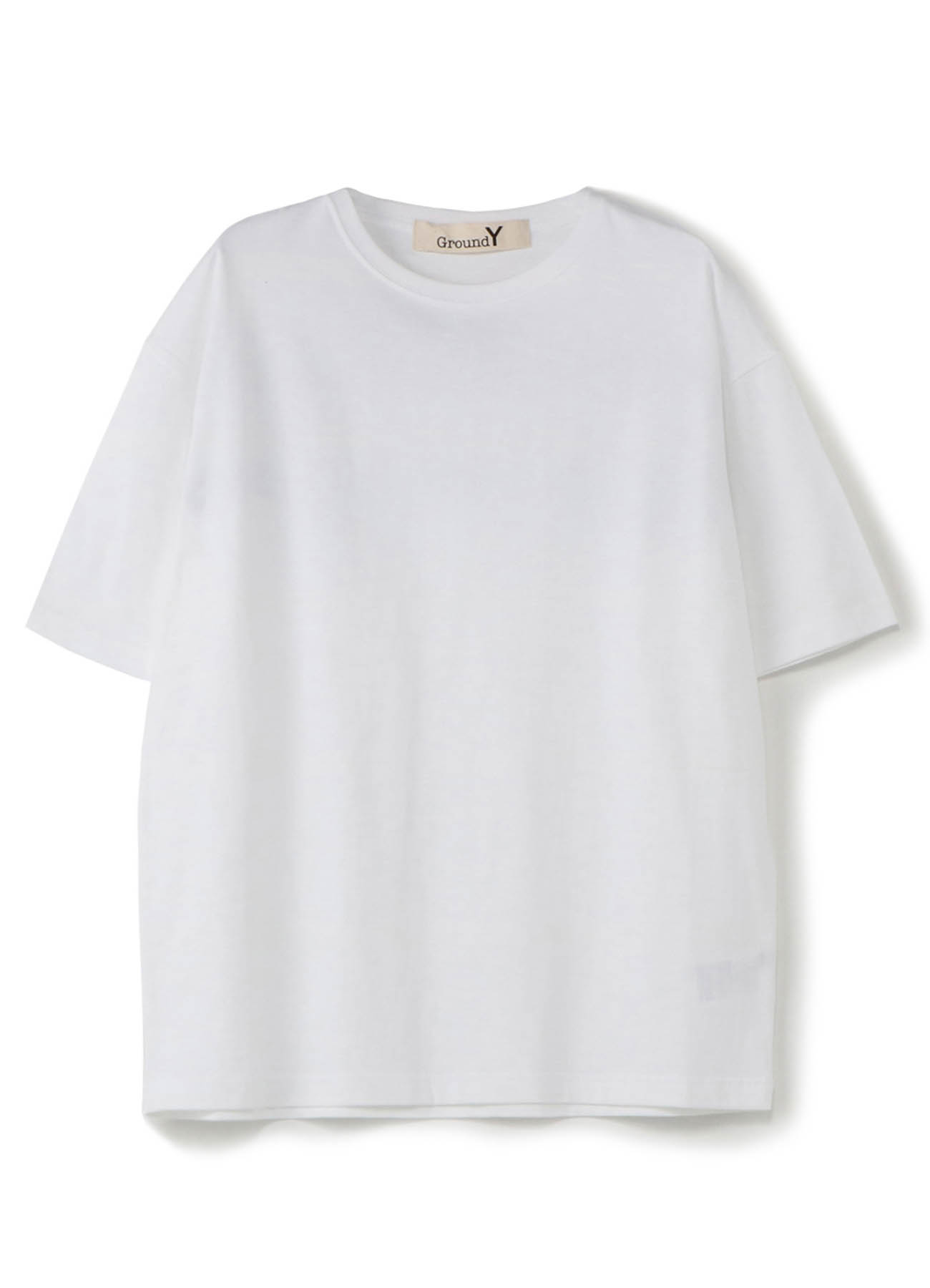 Painted 5.6oz cotton Jersey Painted Big T-Shirt A