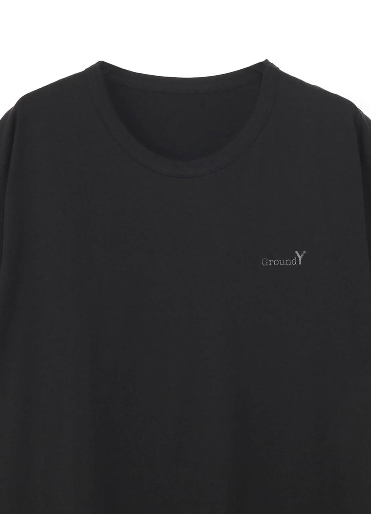 Ground Y × DEVILMAN 联名款T恤