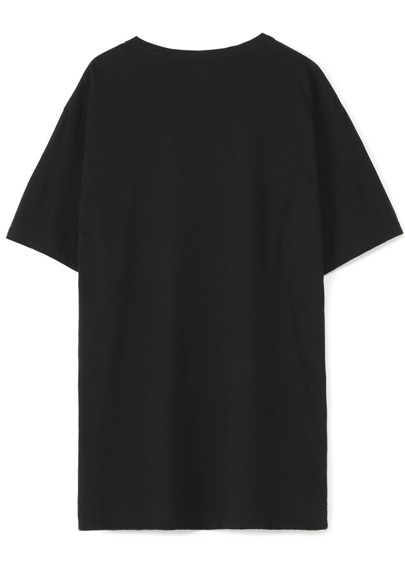 【Ground Y×NON Collaboration】Cotton Jersey Cut Sew Graphic A
