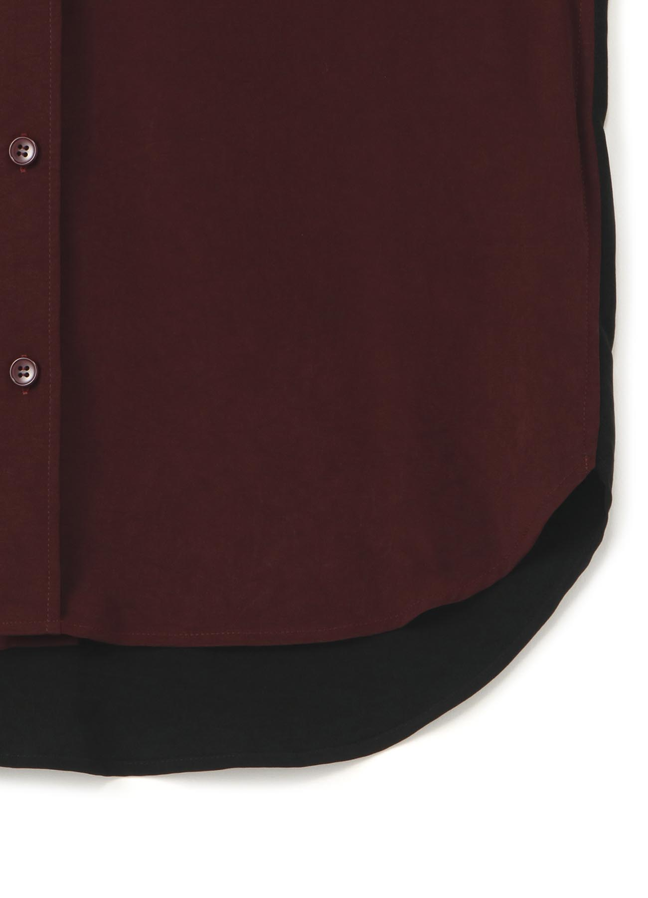 Vintage Decyne/Cotton Hood Combination Shirt