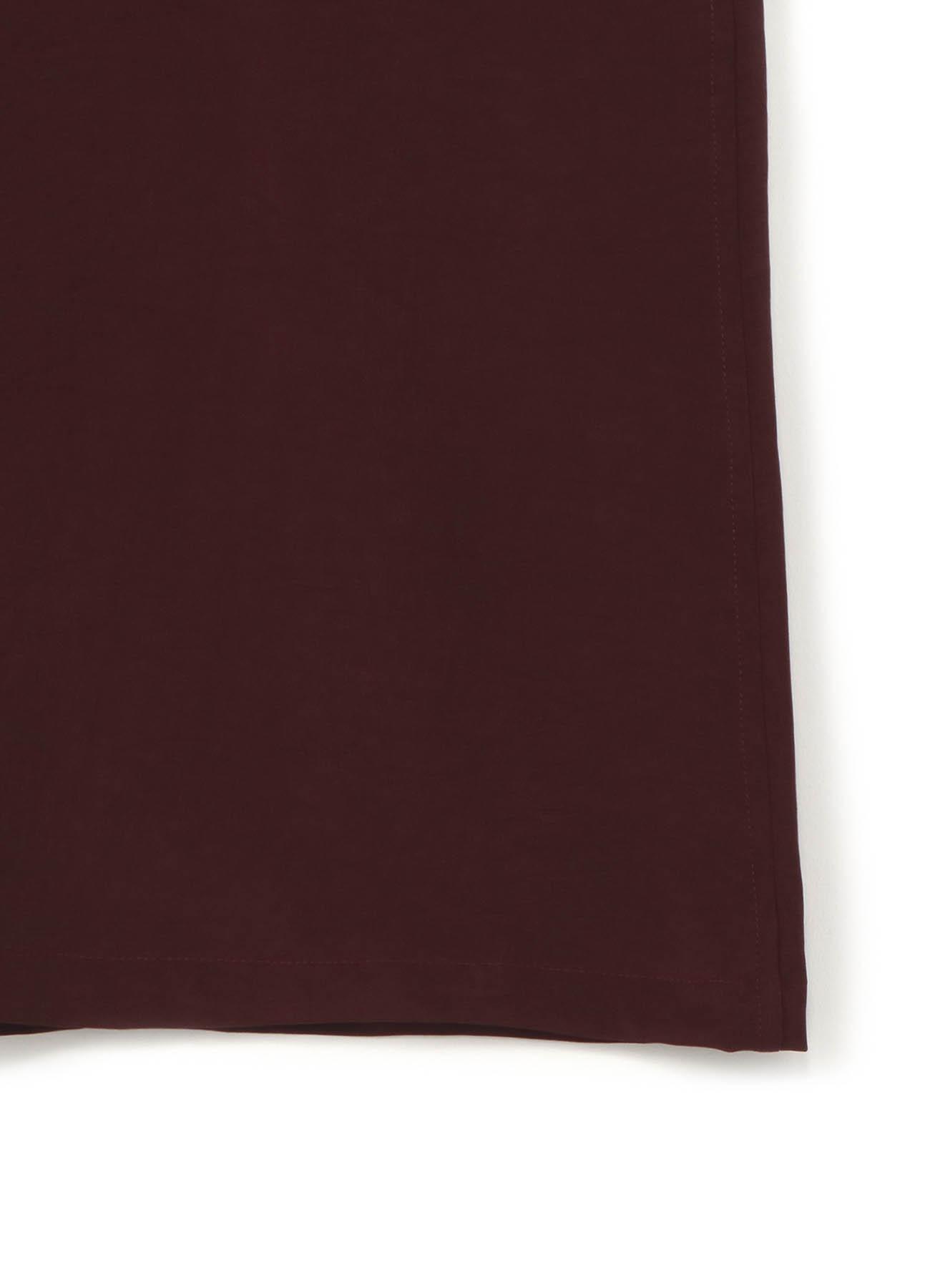 Vintage Decyne Epaulet Rib Long Shirt