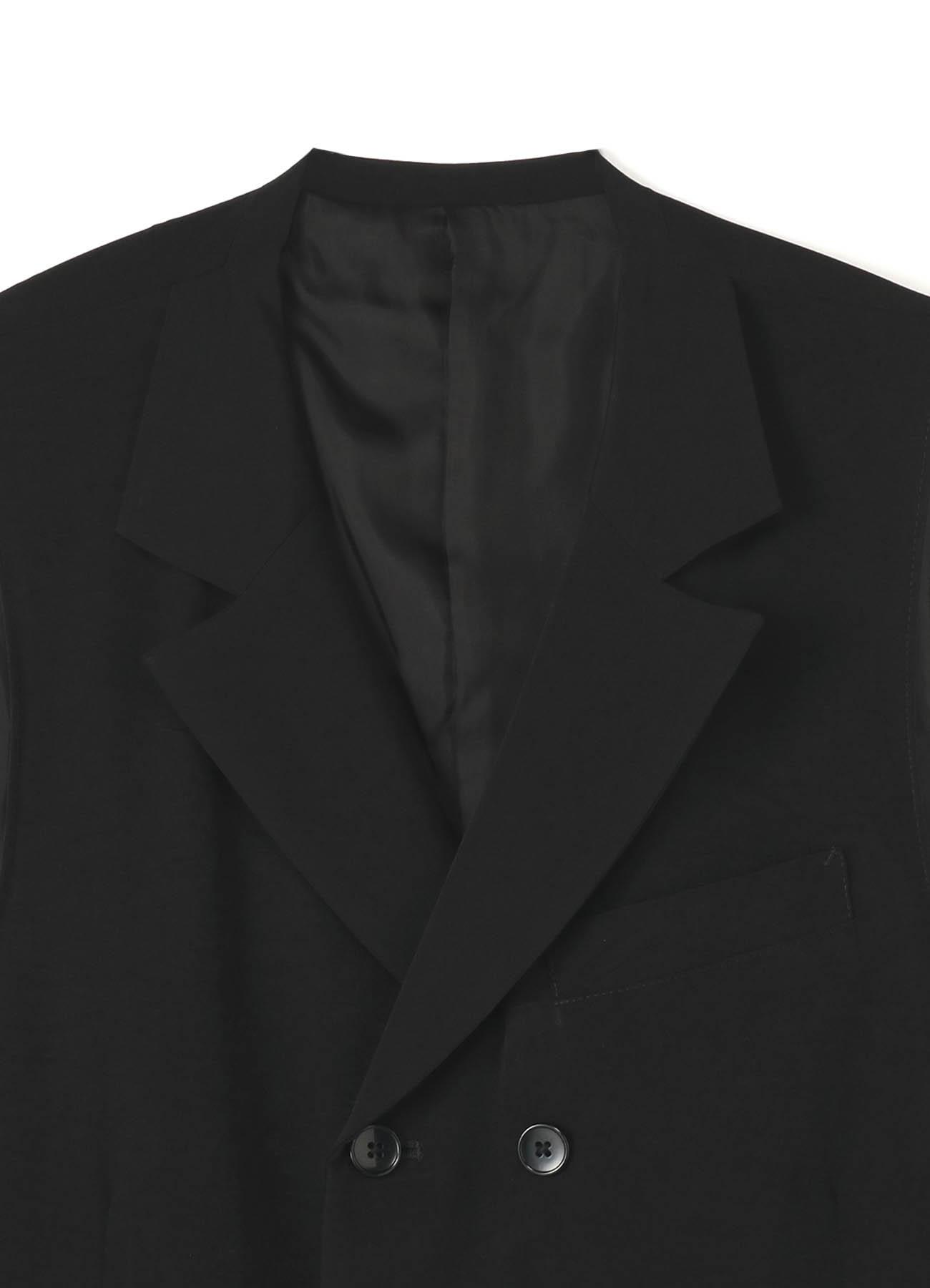 Vintage Decyne Semi Double Long Vest