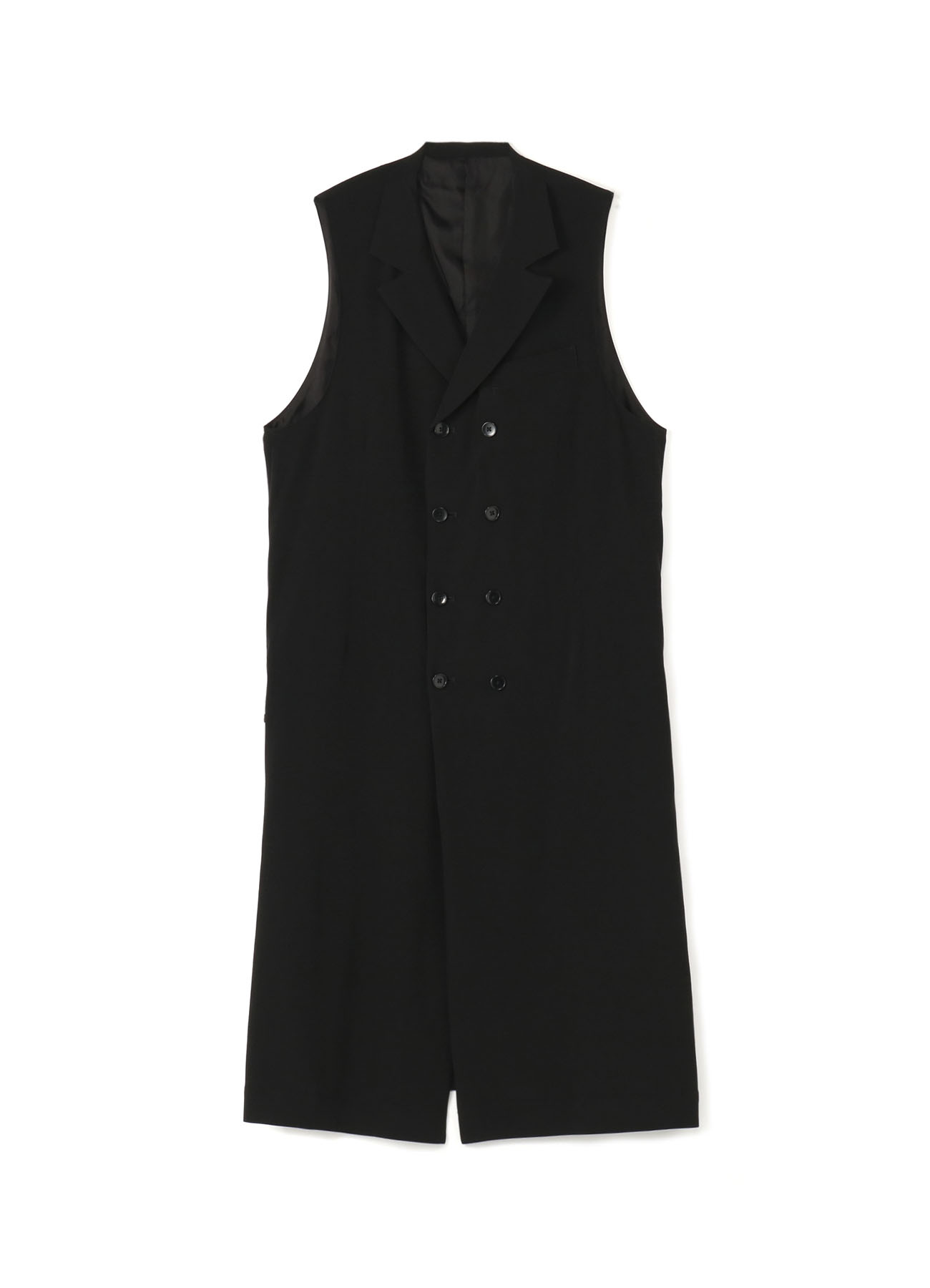 Vintage Decyne Semi Double Long Vest