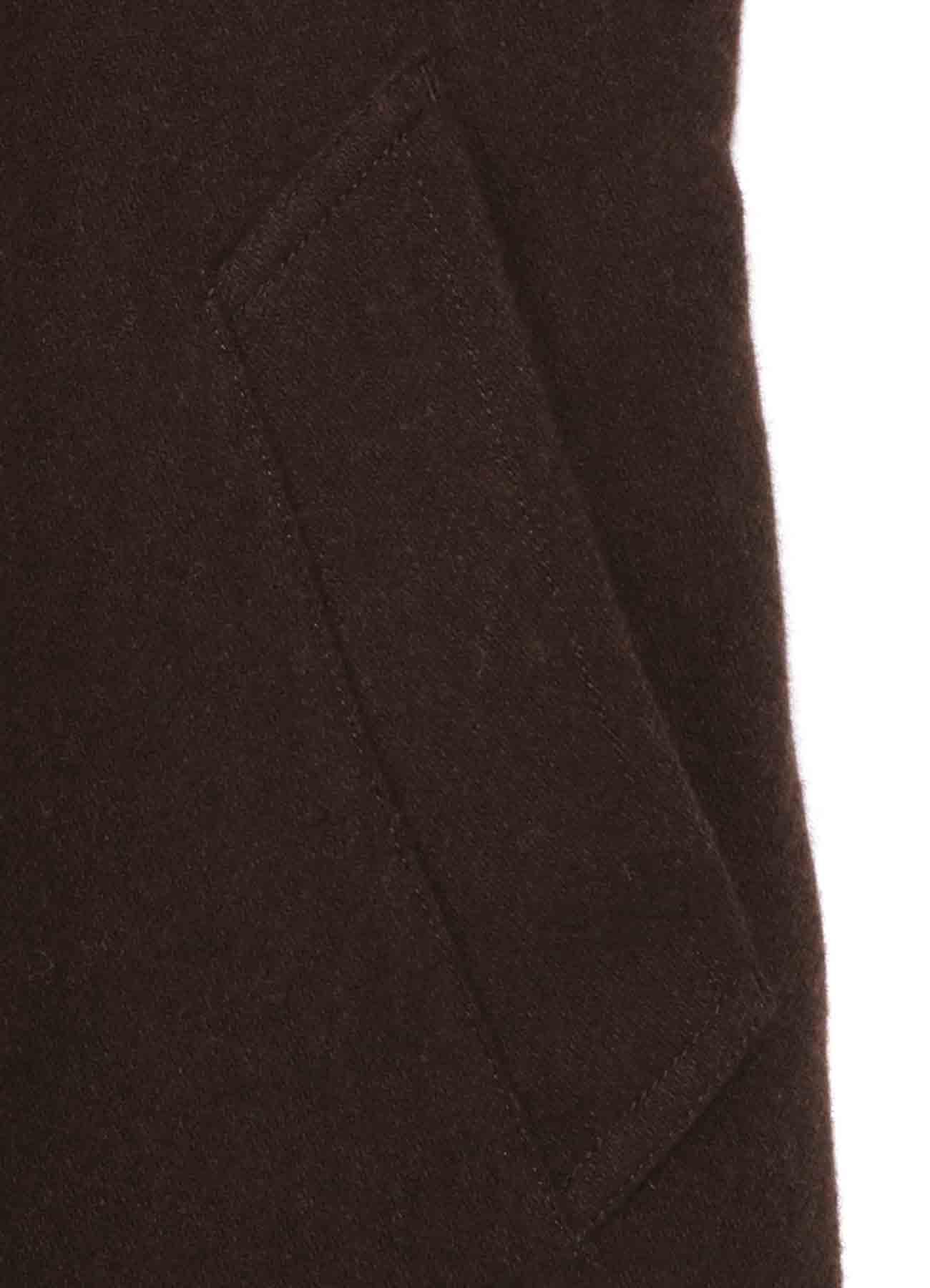 Vintage Flannel Overalls