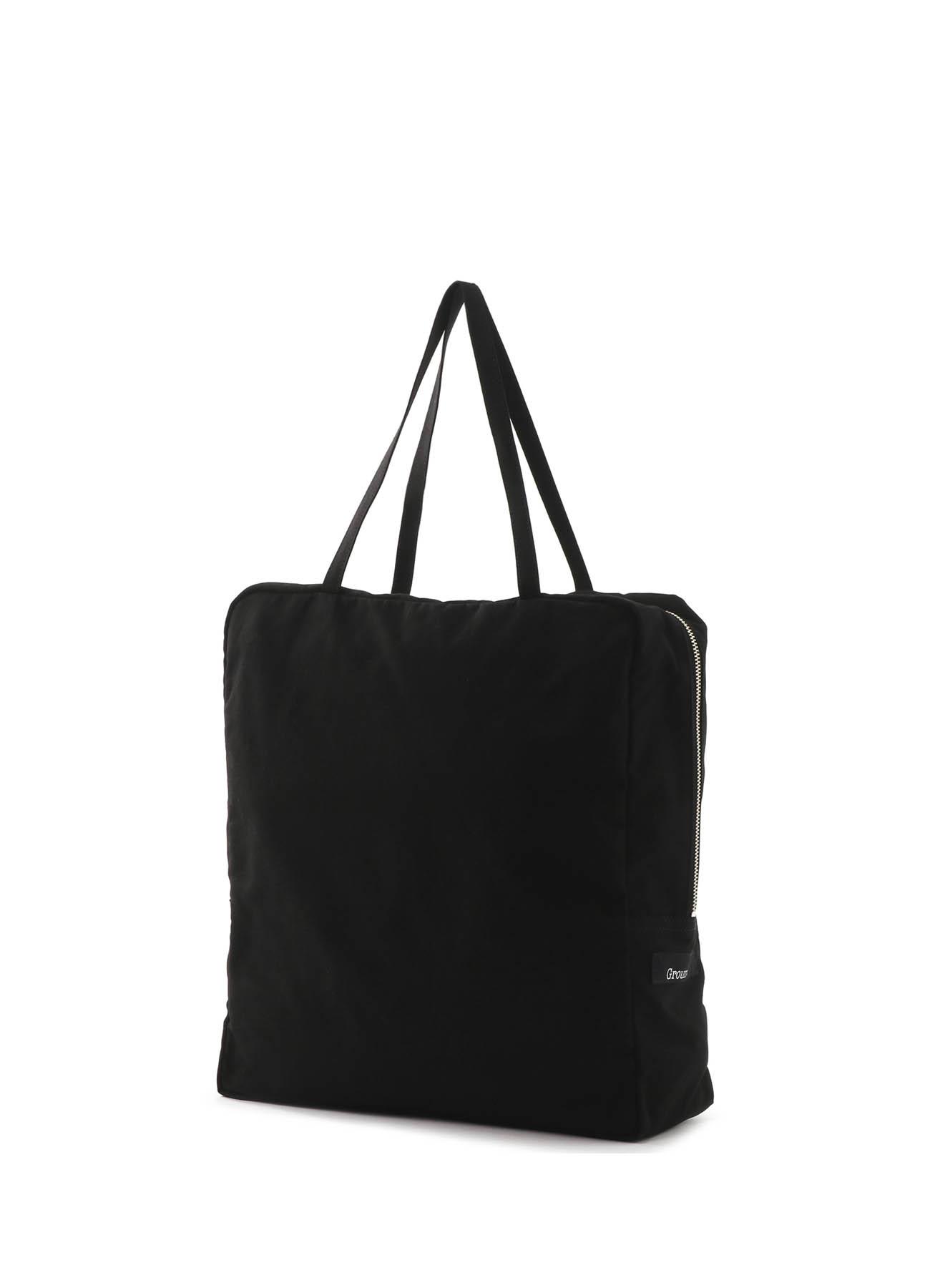 Cotton Zipper Bag