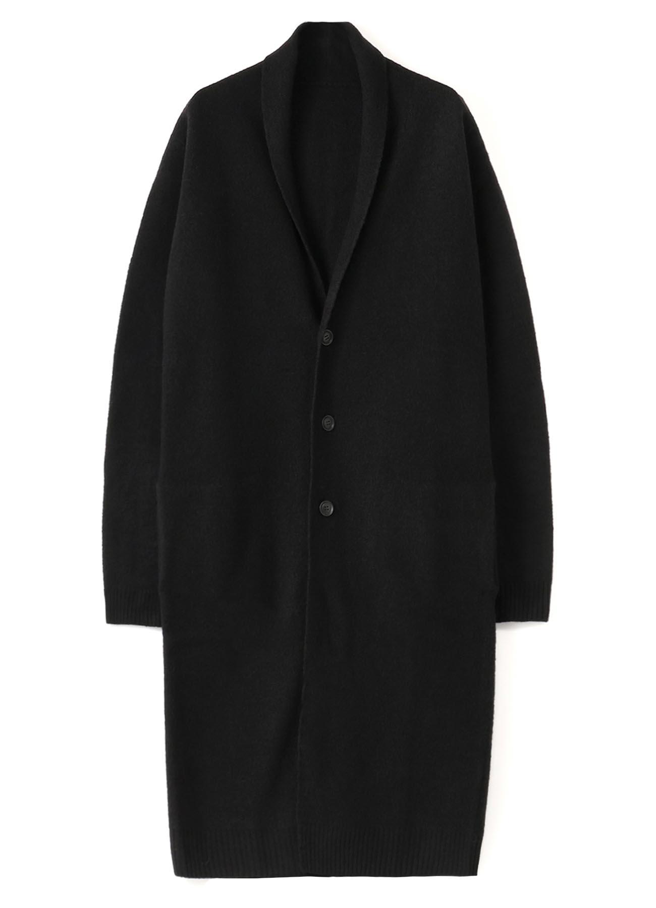 W/Boil Long Gown Knit