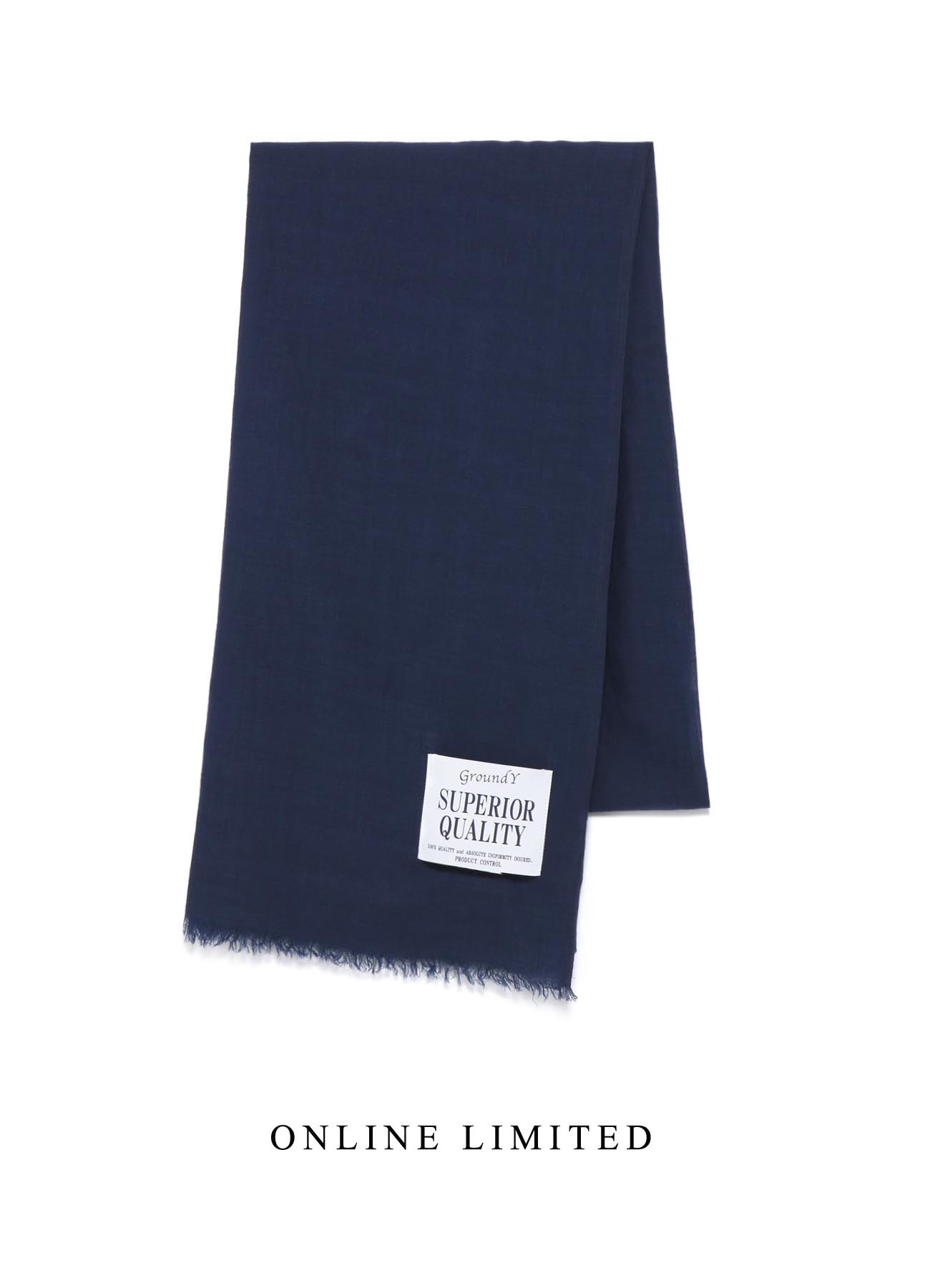 【ONLINE LIMITED】Indian Cotton Stole