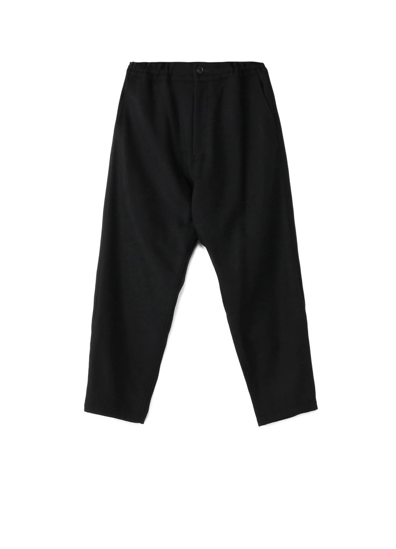 Twill Flannel Ninja Pants