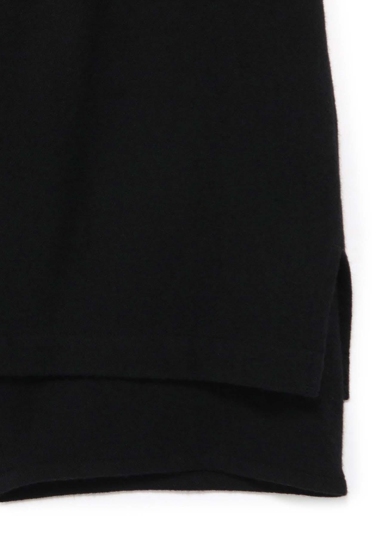 Vintage Flannel Wrap Saruel Pants Type1