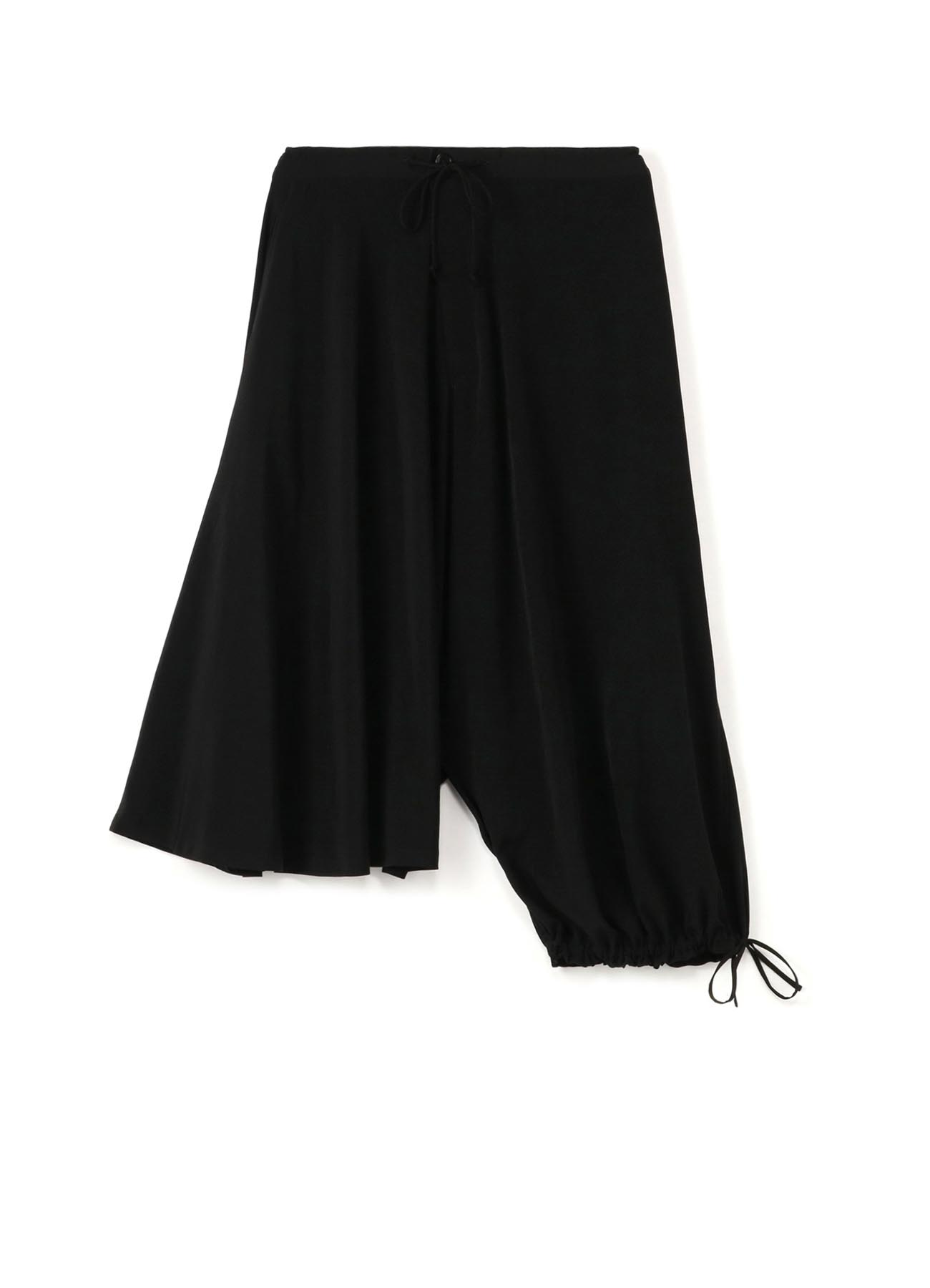 Vintage Decyne Asymmetry Balloon Pants
