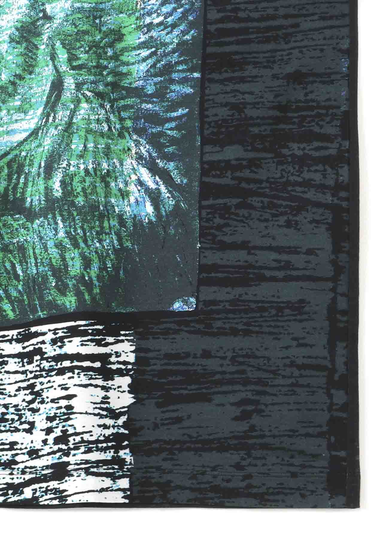[Gogh] Jersey Jumbo T Short Sleeves