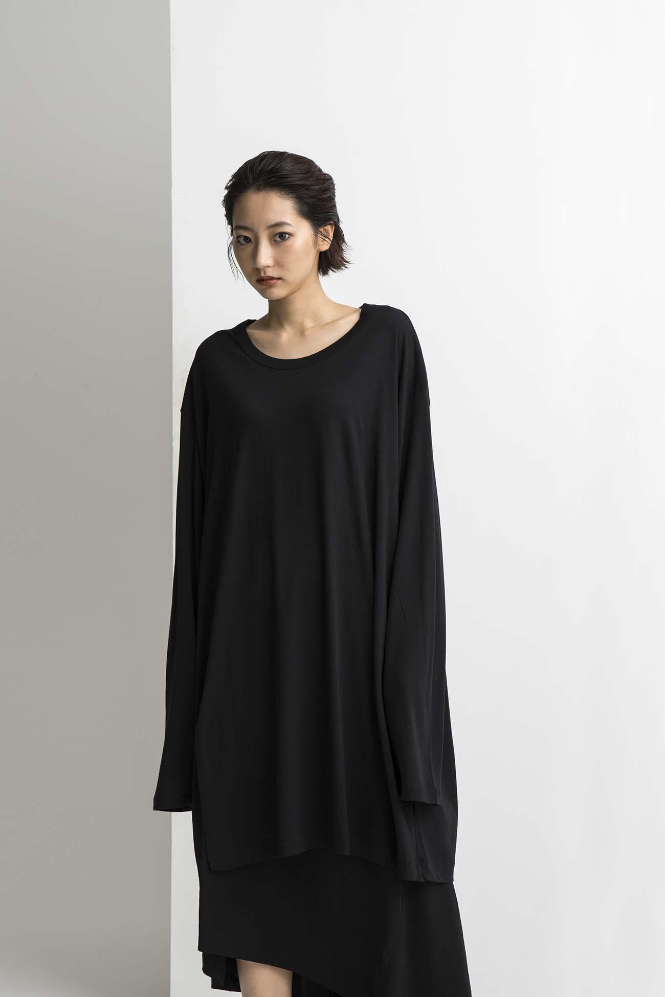 Modal Cotton Jumbo T Short Sleeves