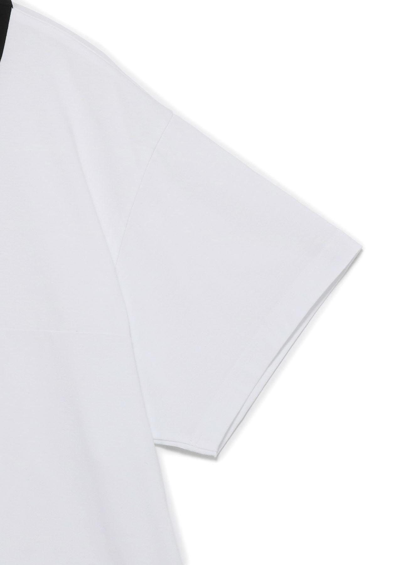 Jersey Logo Combination Type B Stitch Short Sleeves T