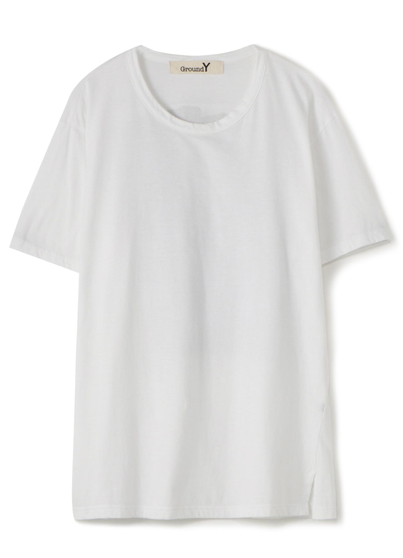 【THE SHOP Limited Edition】30/-Combed Cotton Jersey Graphic T 「Lord I'm not happy being here.」