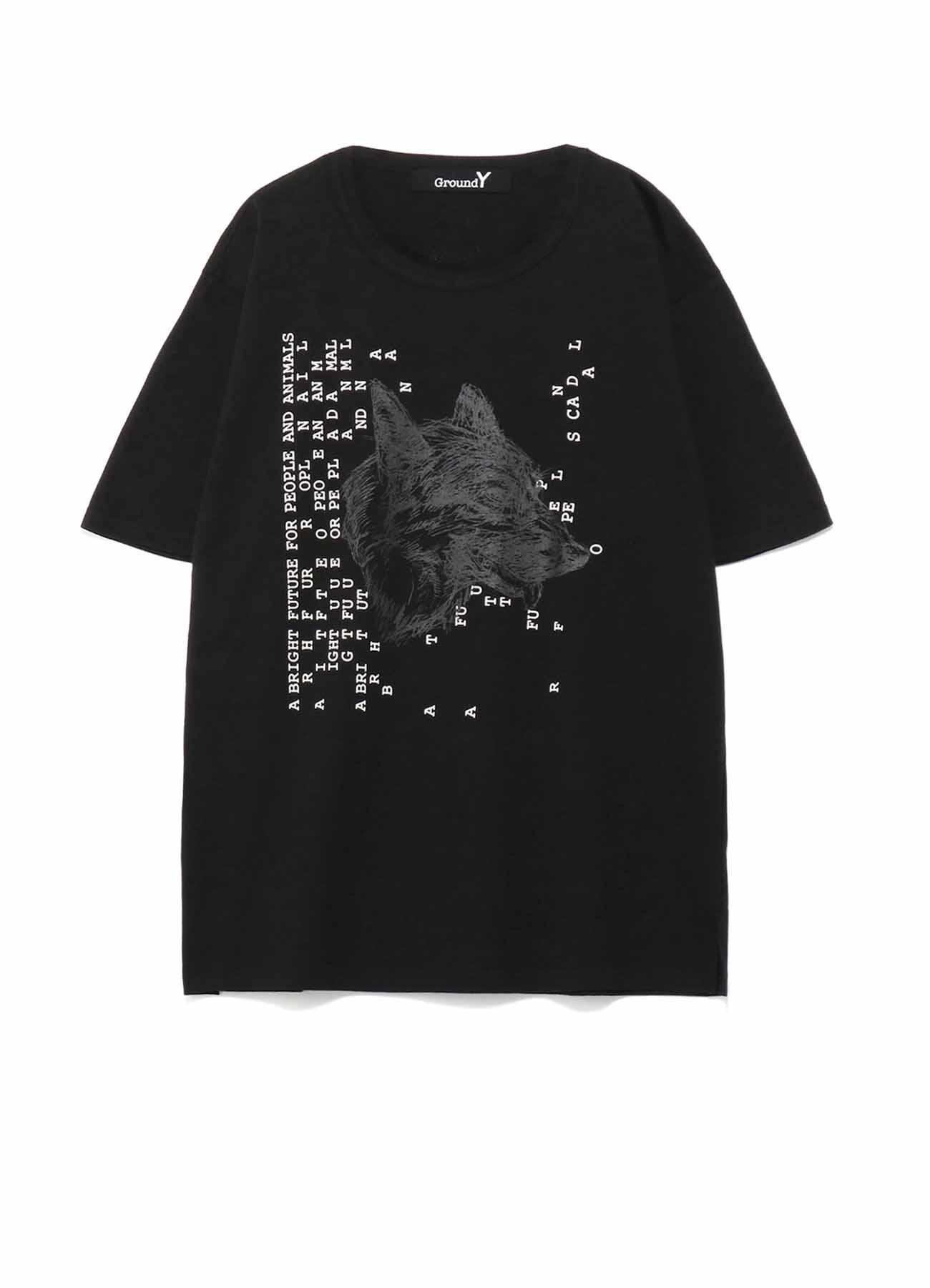 Ground Y×SCANDAL Collaboration 【HARUNA】Tshirt