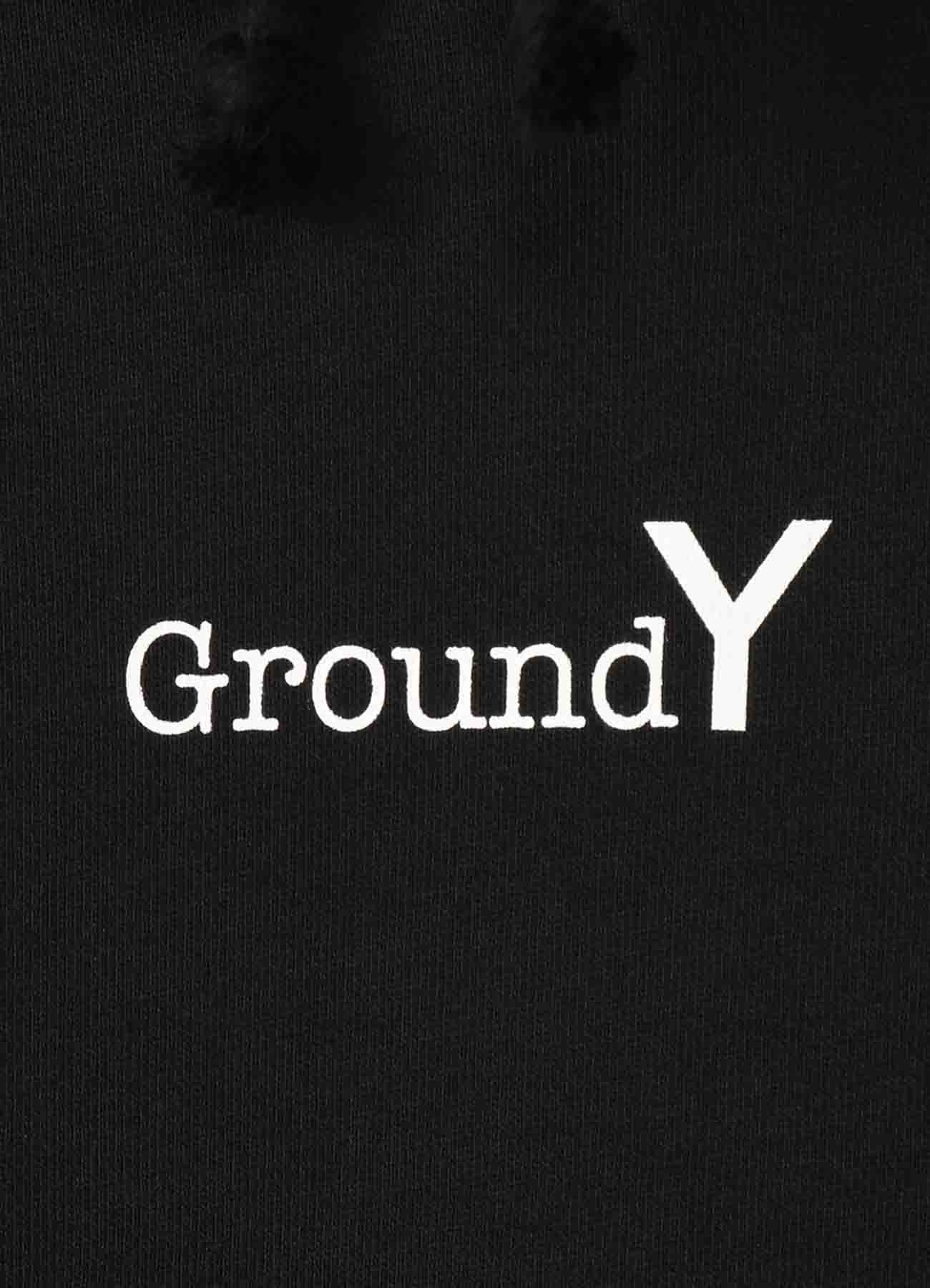 <Ground Y×NON 2nd Collaboration>Graphic Hoodie A
