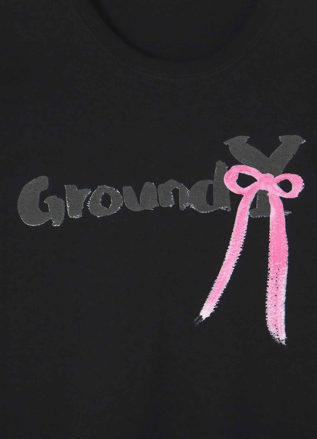 <Ground Y×NON 2nd Collaboration>Graphic Cut Sew