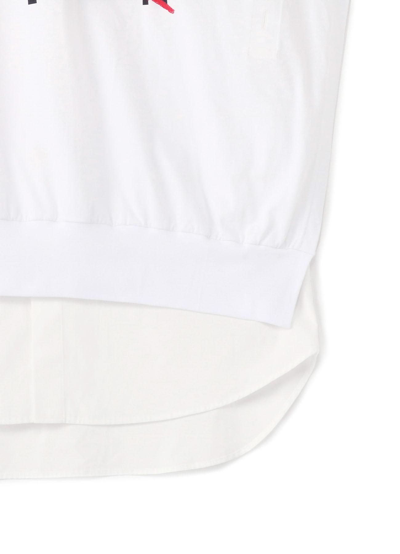 Cut Docking Shirt