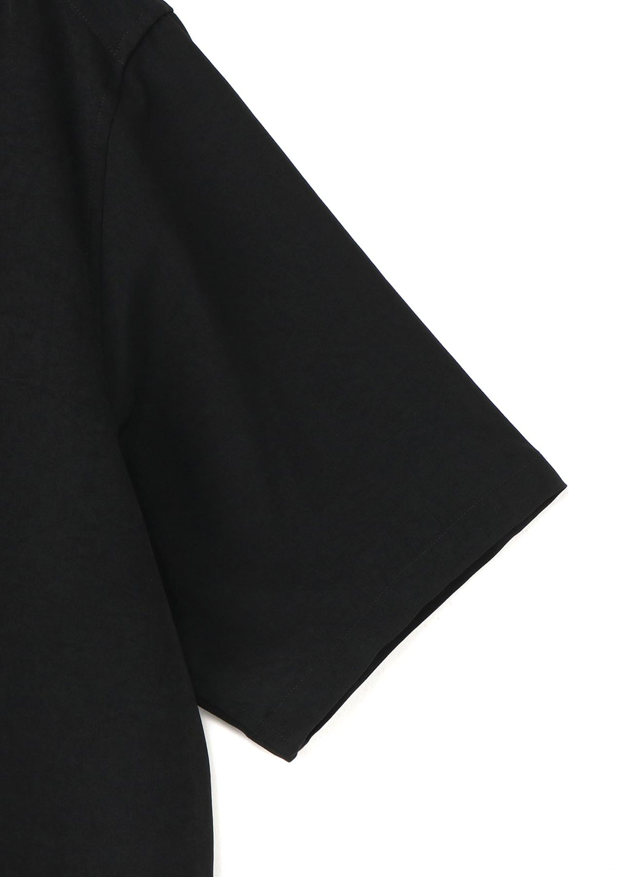 Vintage Decyne Short Sleeves Open Collar Shirt