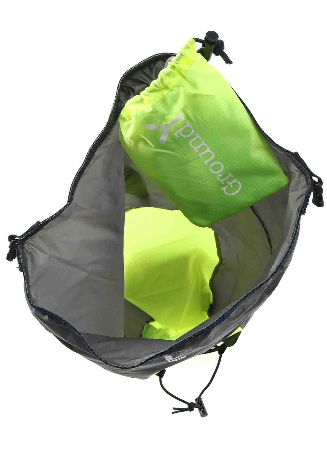 Soft Nylon 20L Packable Backpack