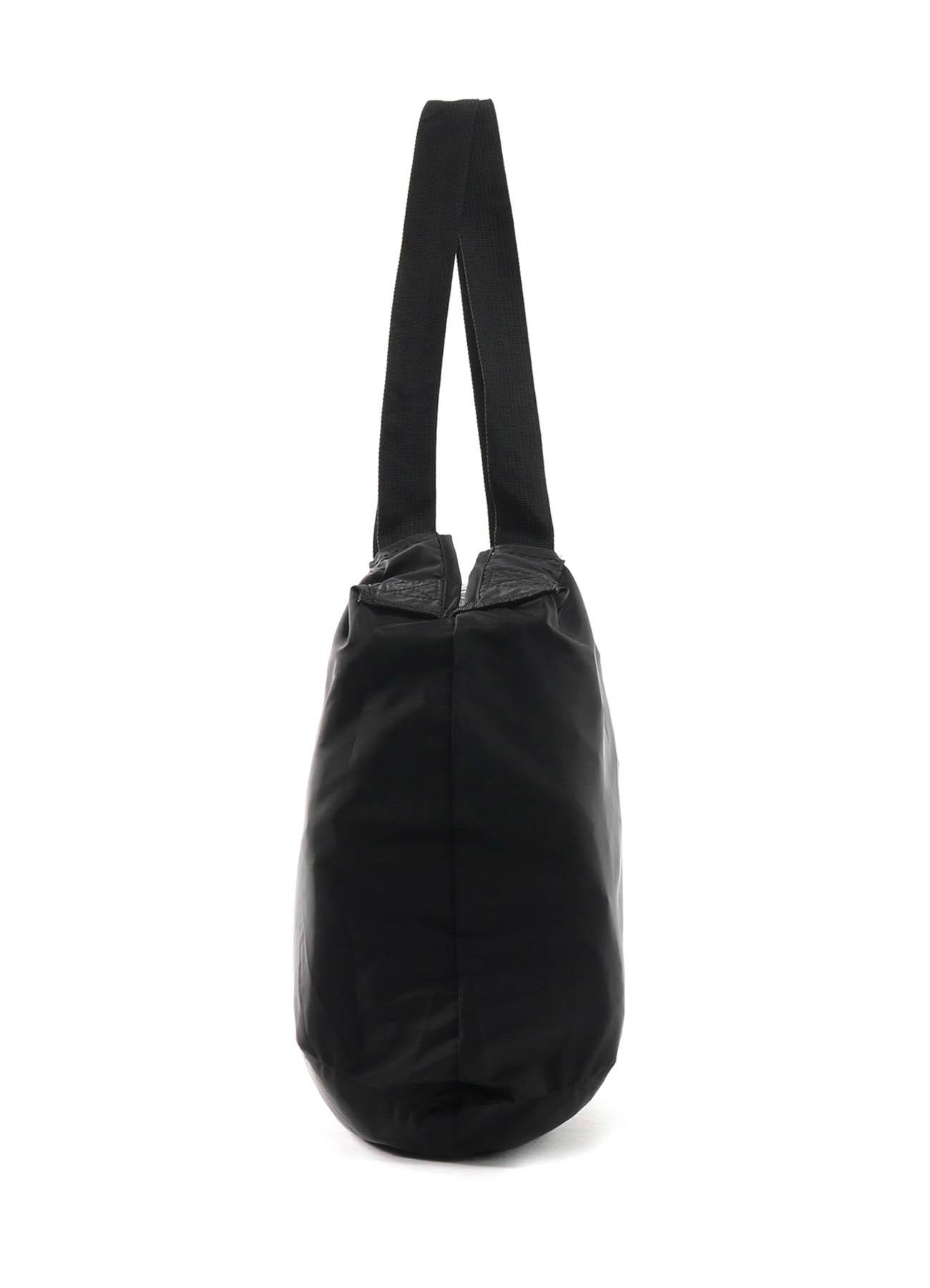 Soft PE Packable Boston Bag