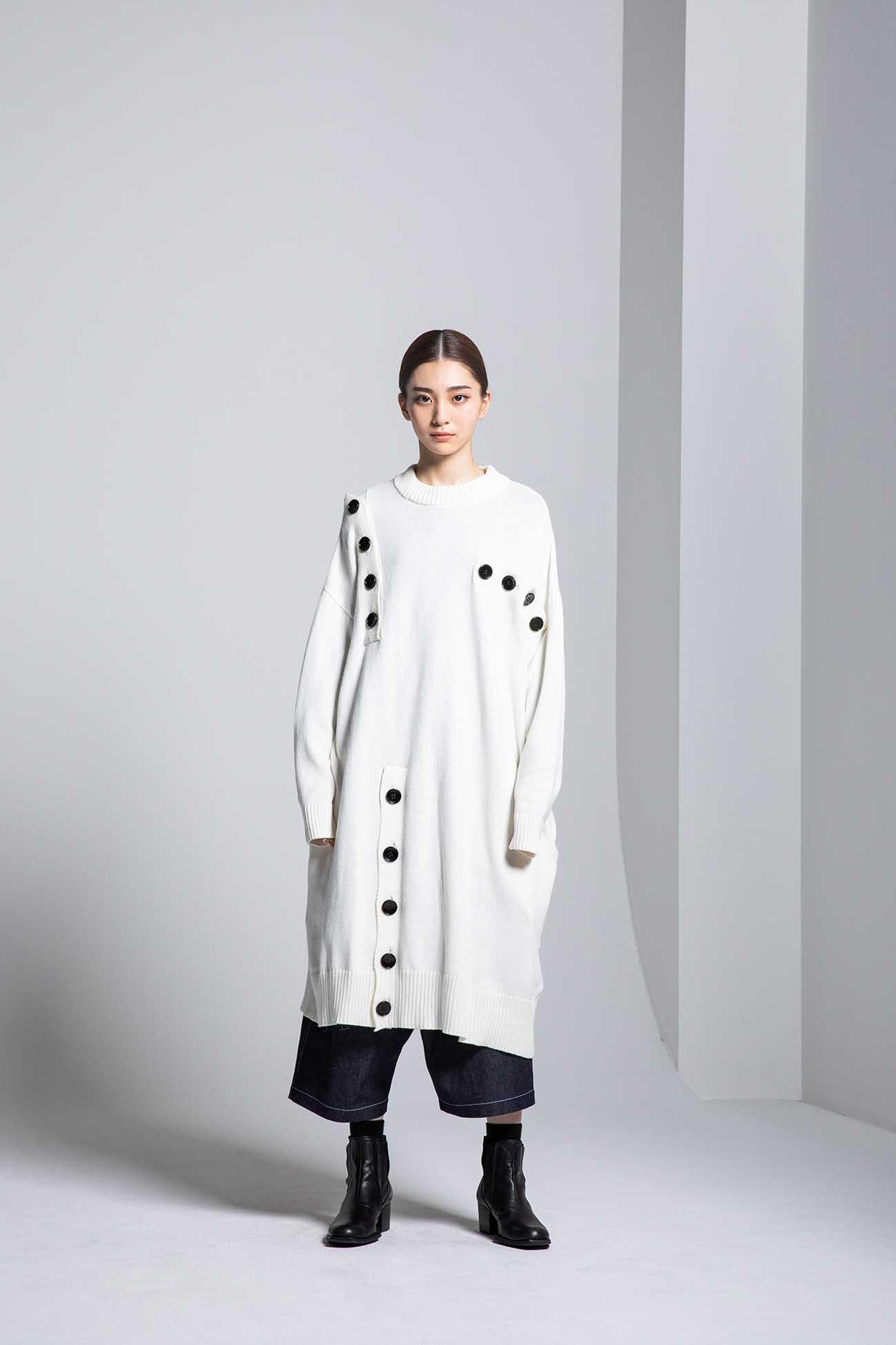 Light Cotton Jumbo Knit