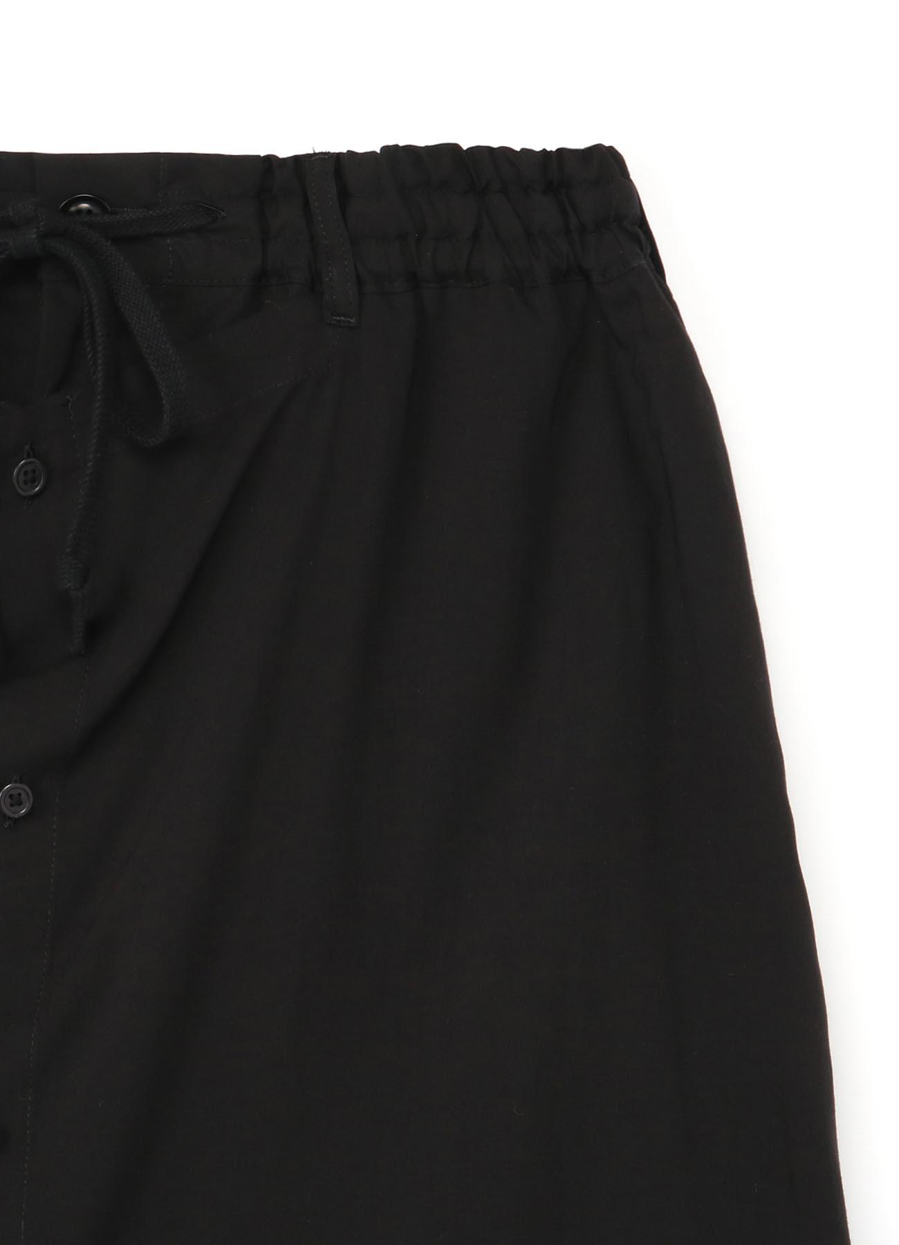 Shirt Docking Pants