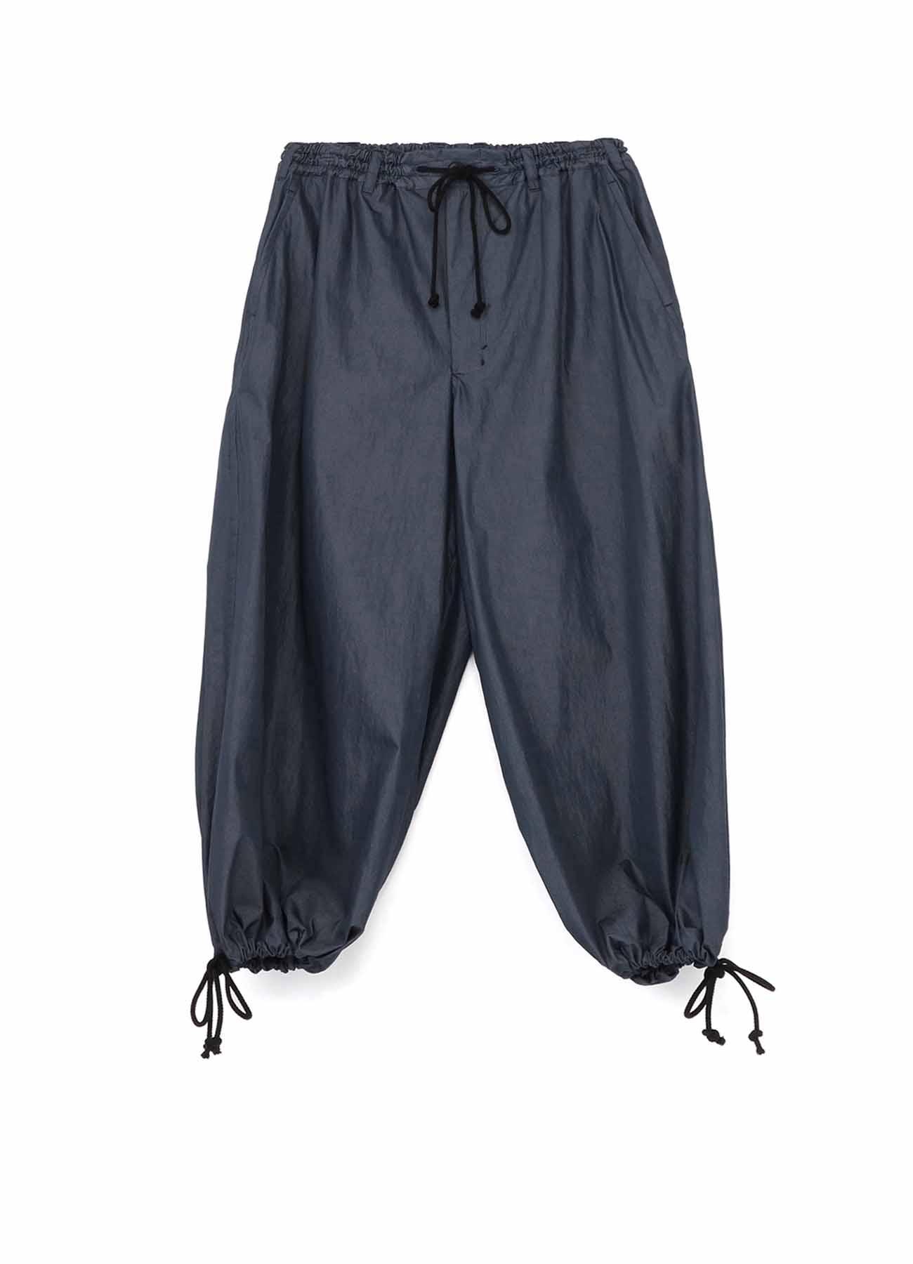 C/Ny Twill Easy Balloon Pants