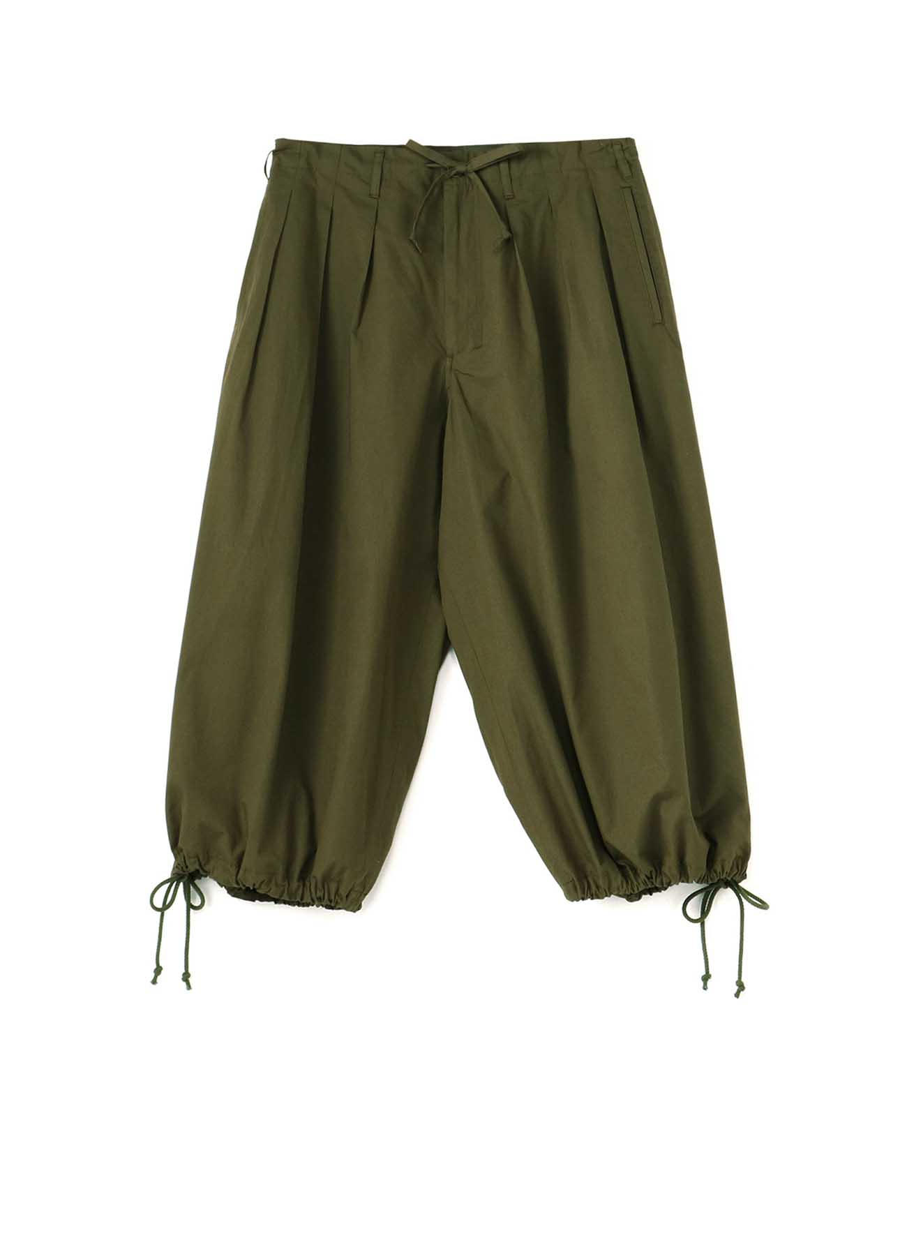 40/2 Cotton Broad Balloon Pants