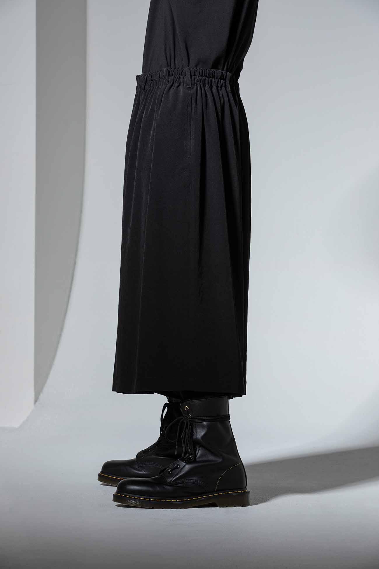 Vintage Decyne HAKAMA Pants