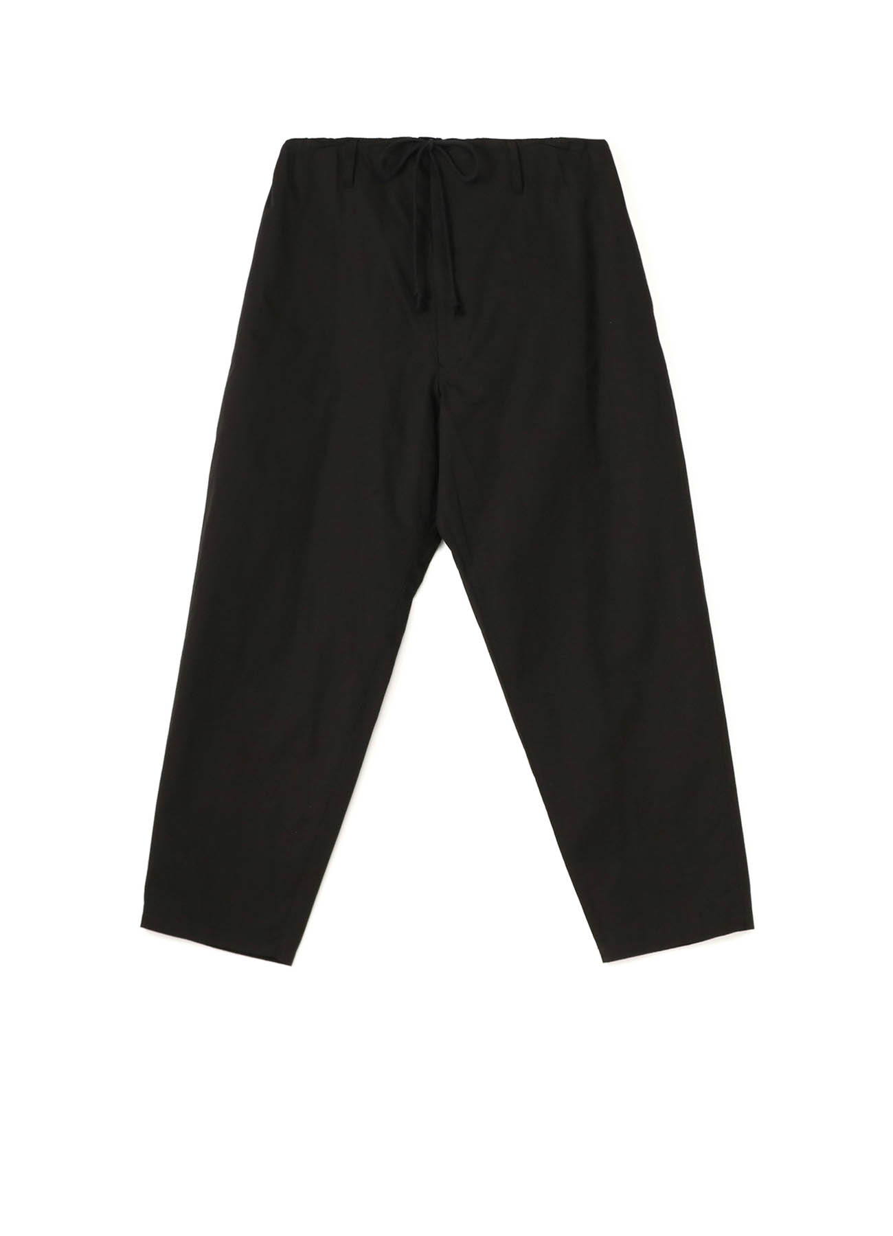 40/2 Cotton Broad Waist String Pants