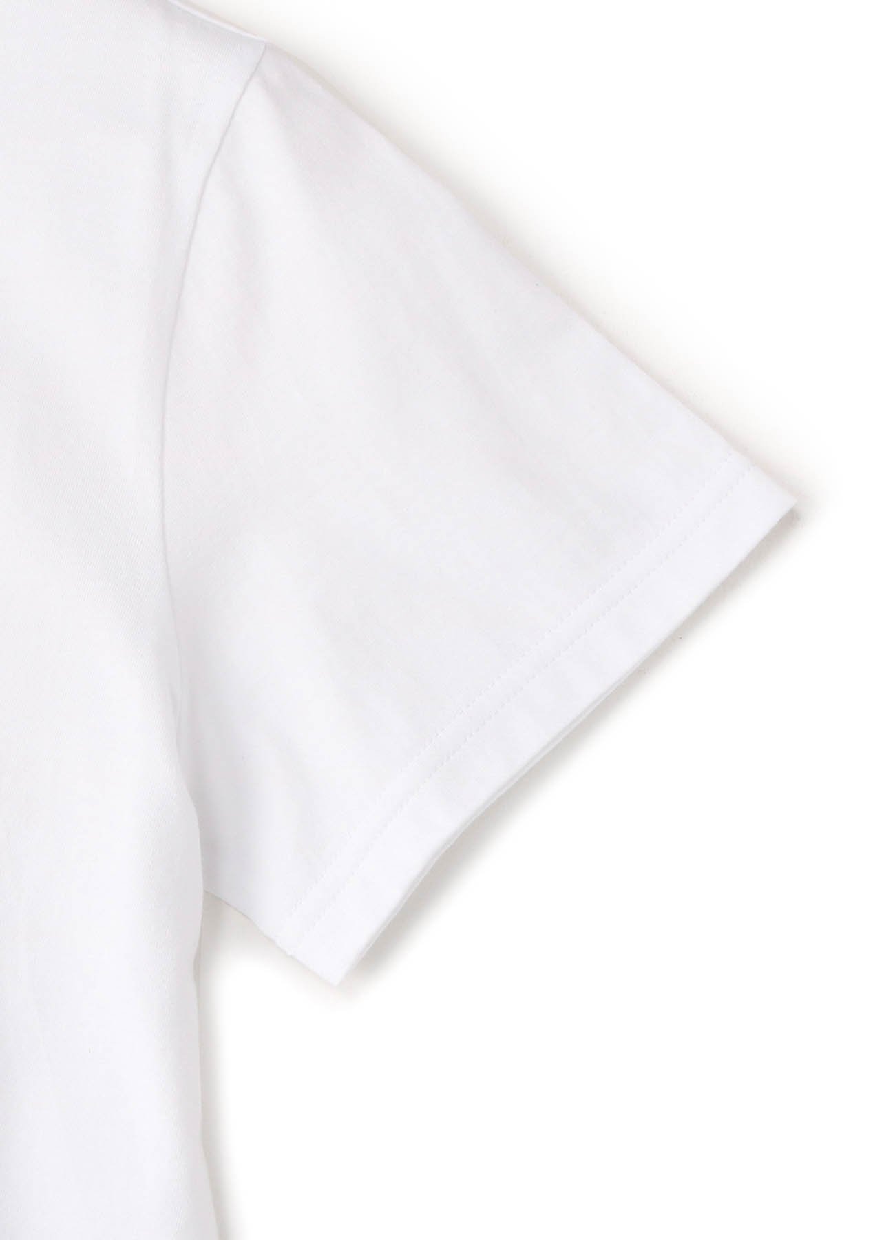 30/Cotton Jersey Fringe Cut Sew