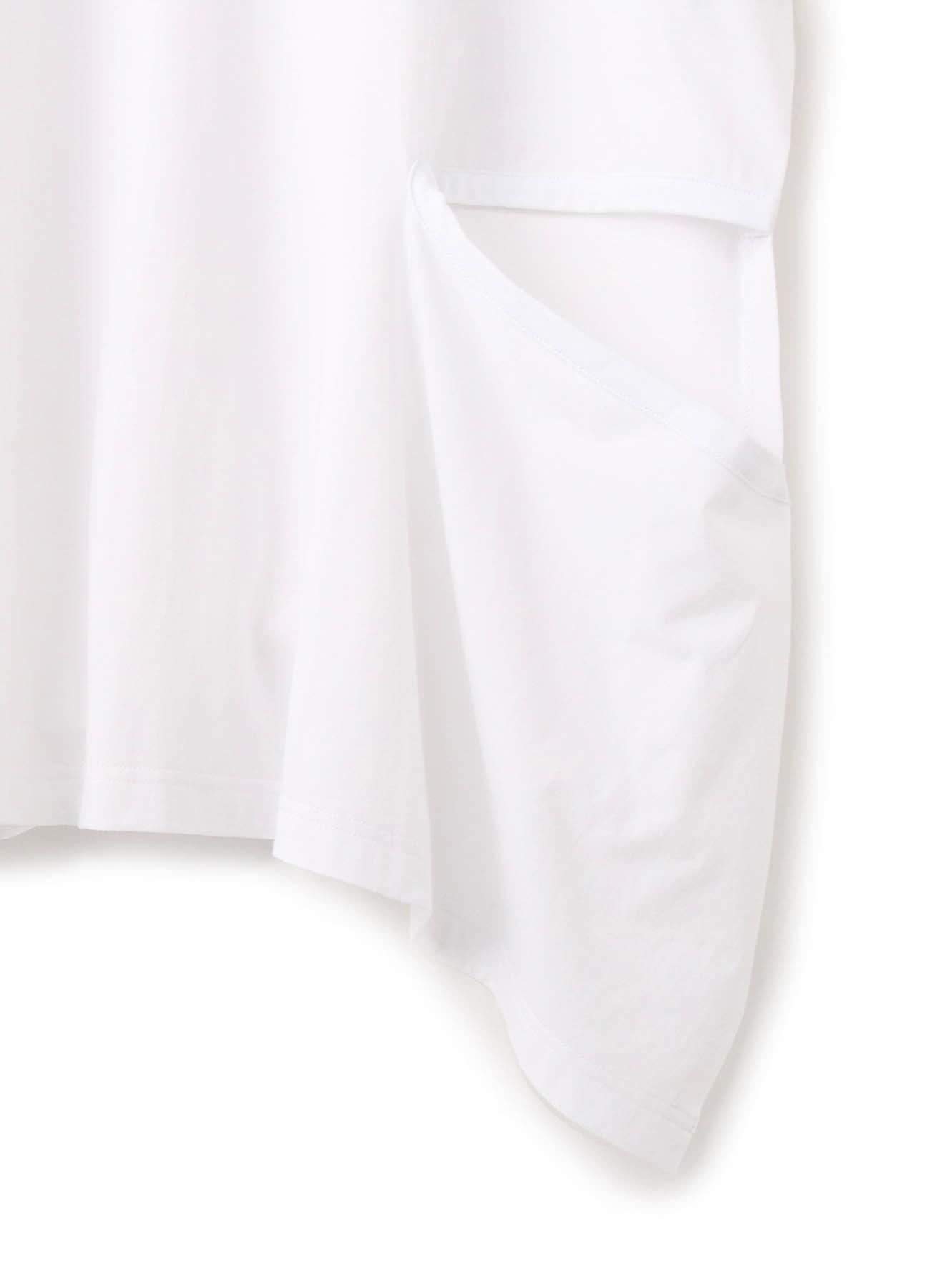 30/Cotton Jersey Hole Jumbo Cut Sew