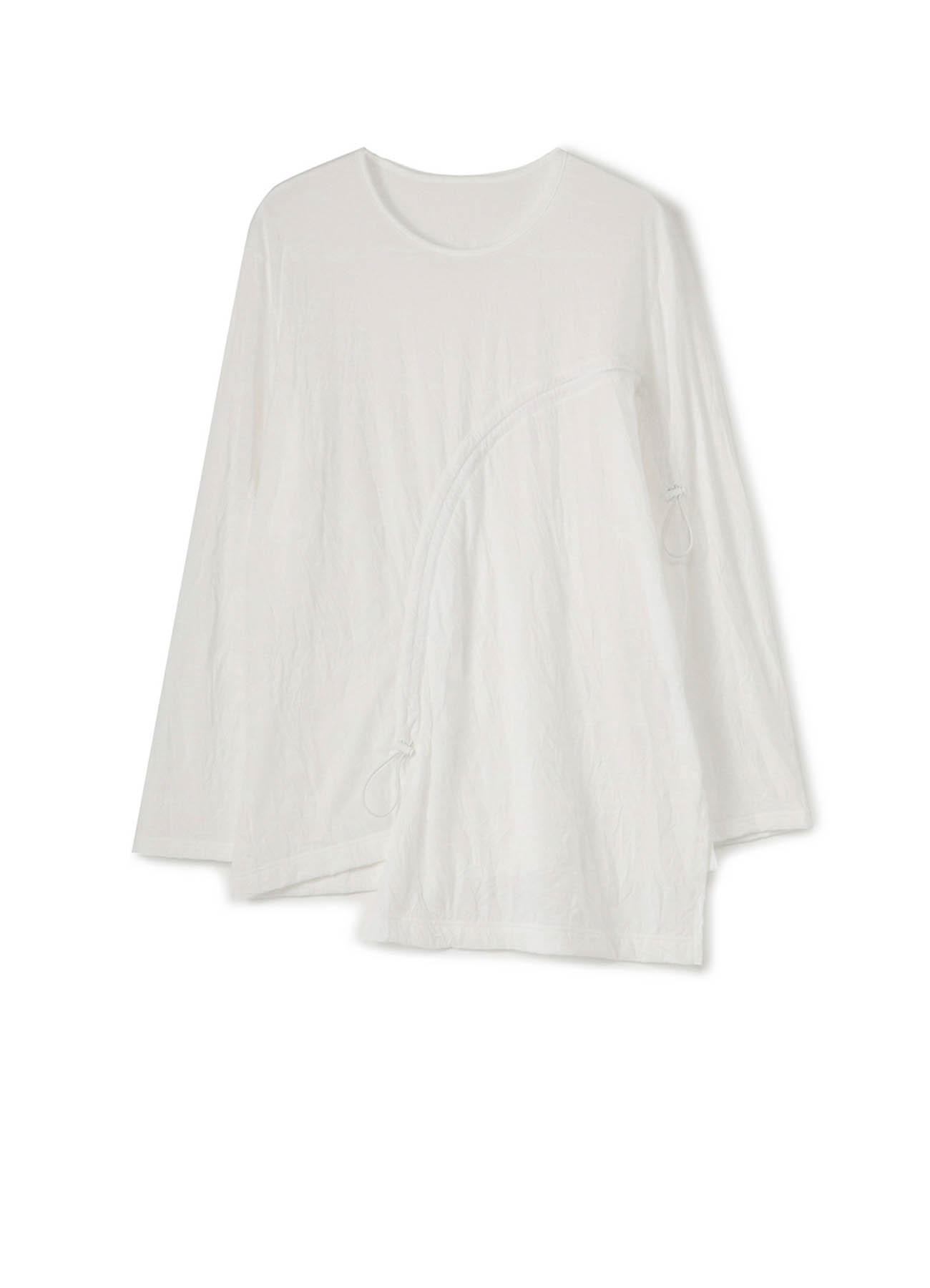 C/Pe Washer Jersey Drawstring Cut Sew