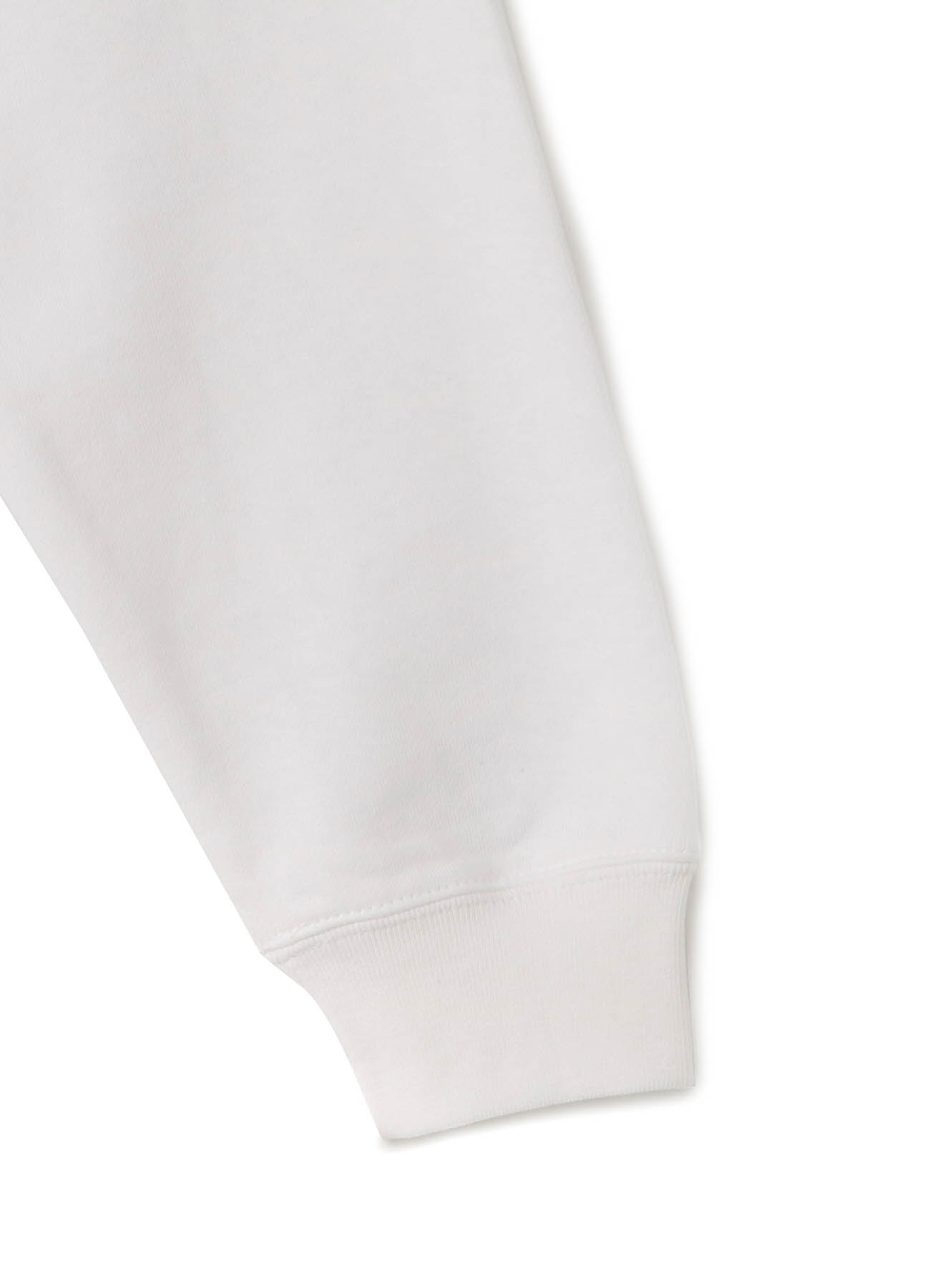 Cotton Fleece Basic Hoodie
