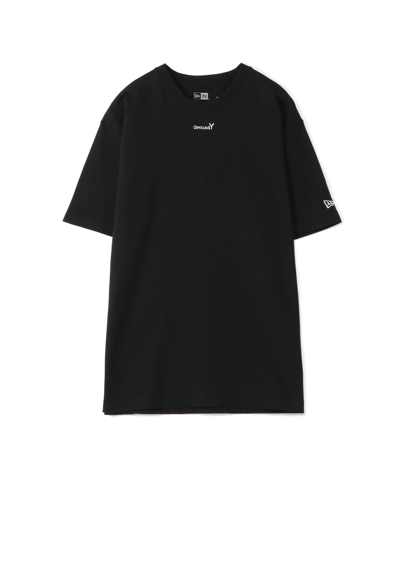 Ground Y×NEW ERA Collection Logo T