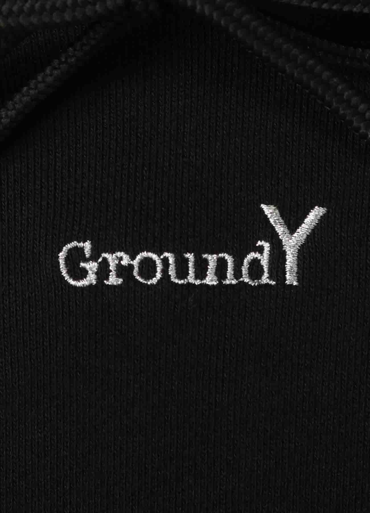 Ground Y×NEW ERA Collection Logo Hoodie
