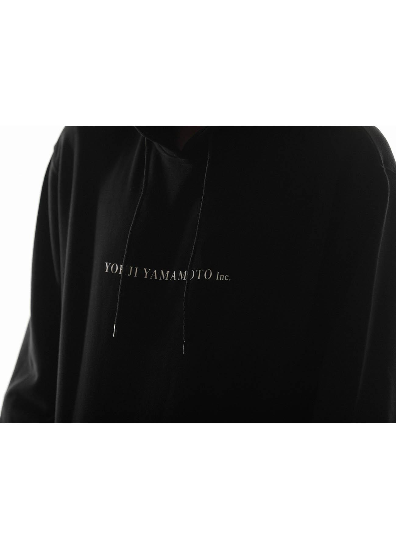 <Yohji Yamamoto All Brands Series> Sweat Pullover Hoodie