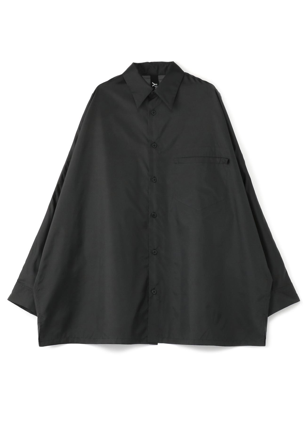 理念-长款衬衫