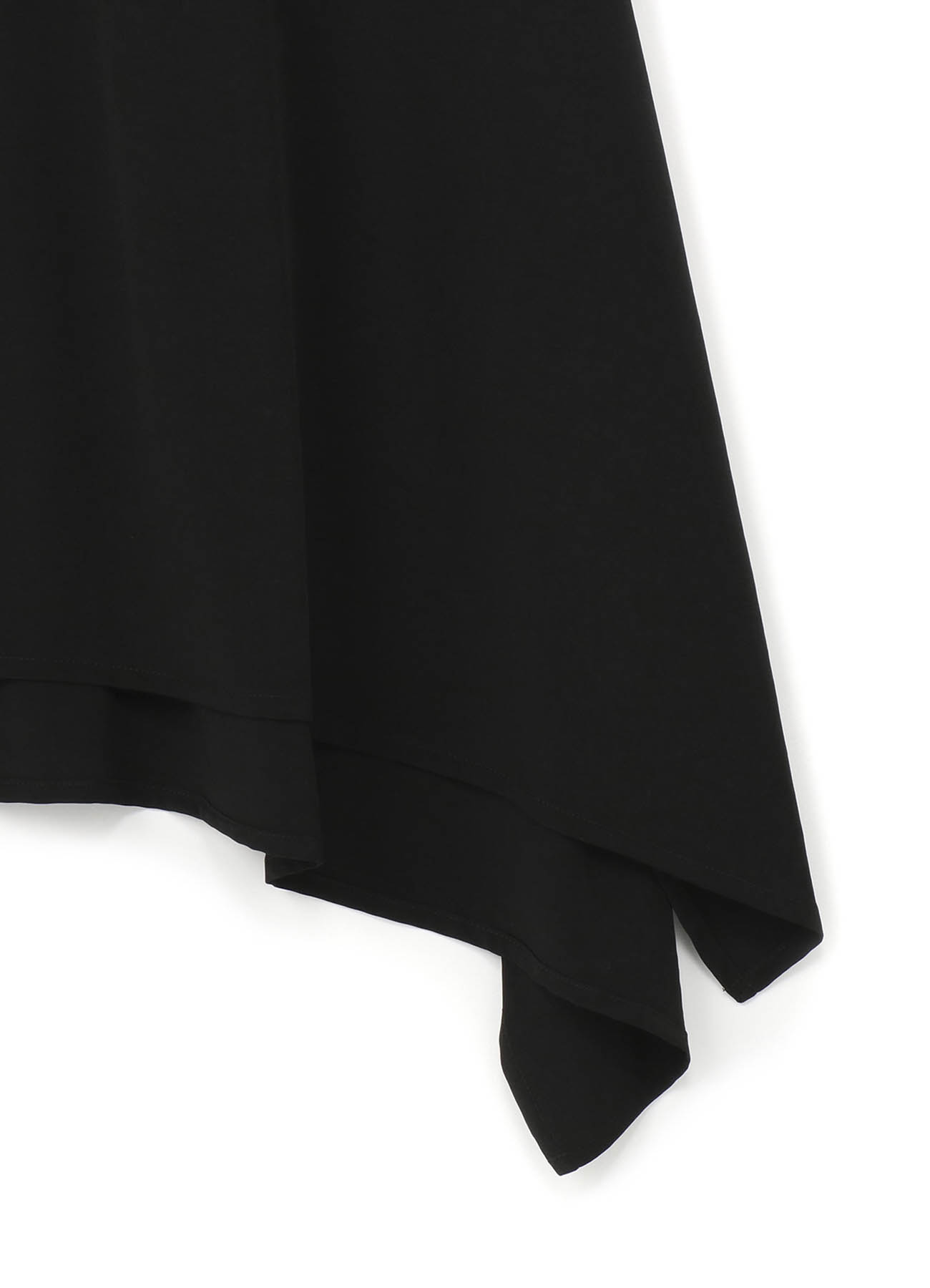 vintage decyne/Jersey Long Shirt Docking Cut